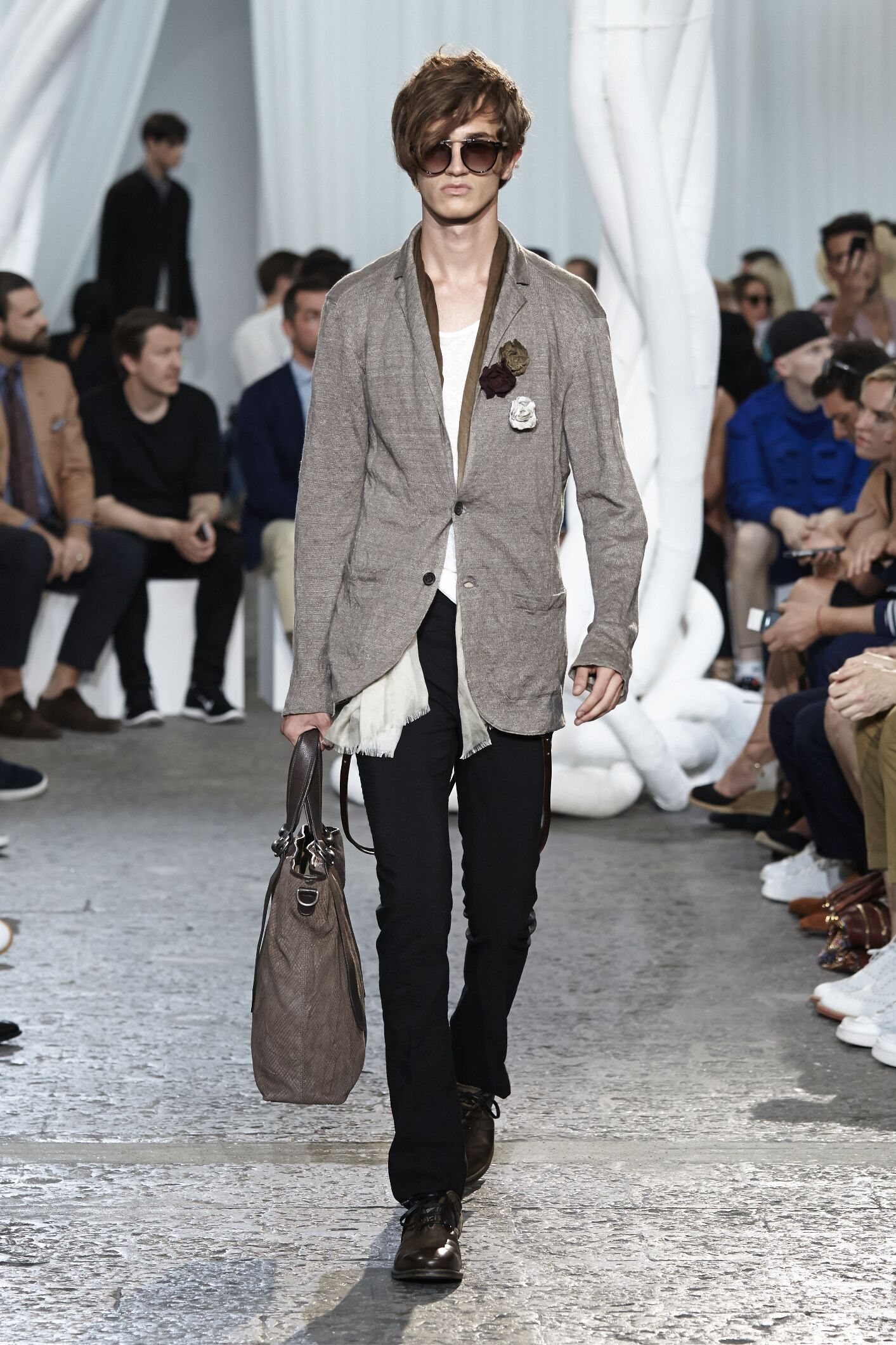 John Varvatos Men's Collection 2015