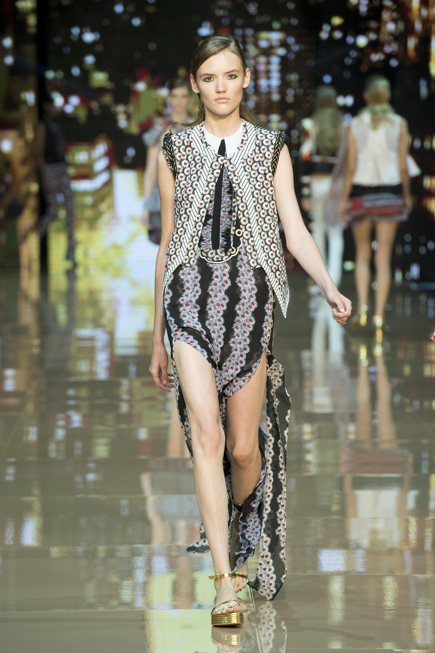 Just Cavalli SS 2015 Womenswear