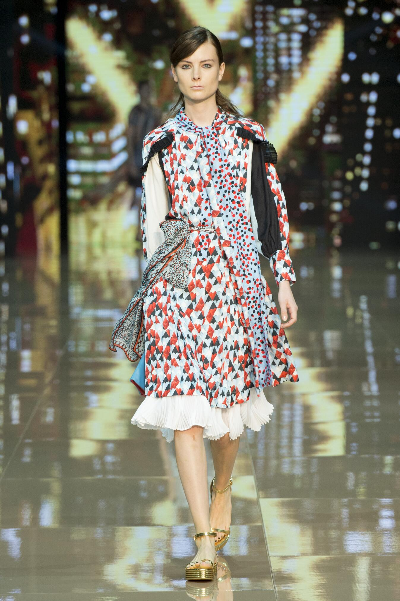 Just Cavalli Women's Collection 2015