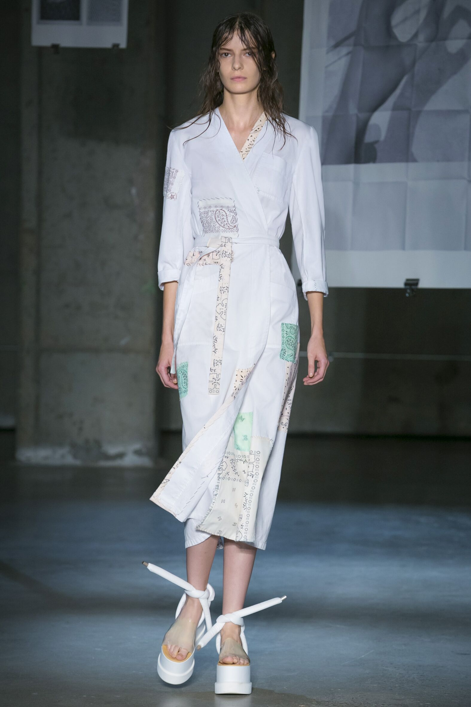 MM6 Maison Martin Margiela New York Fashion Week Womenswear