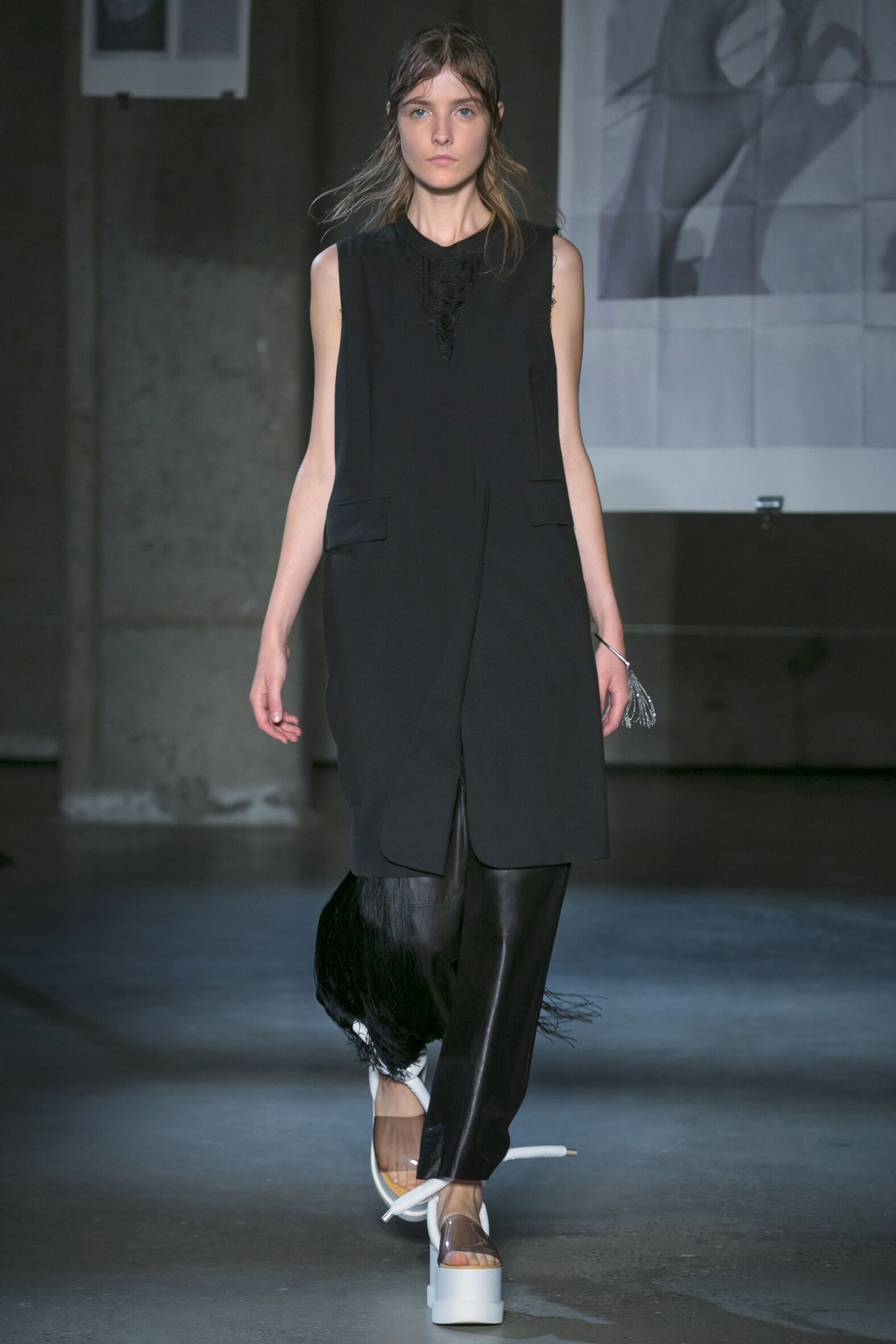MM6 Maison Martin Margiela Woman Style