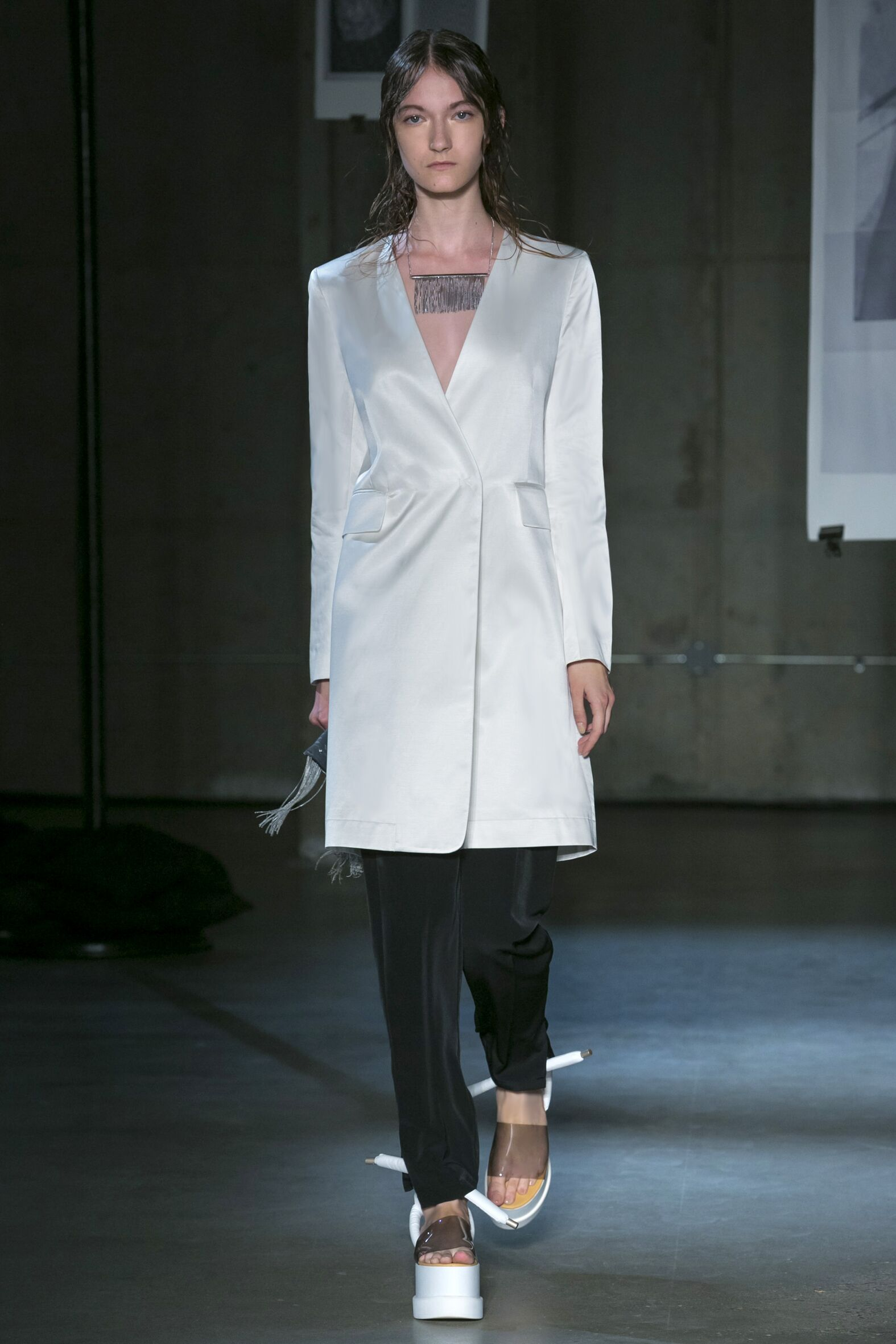 MM6 Spring 2015 Catwalk