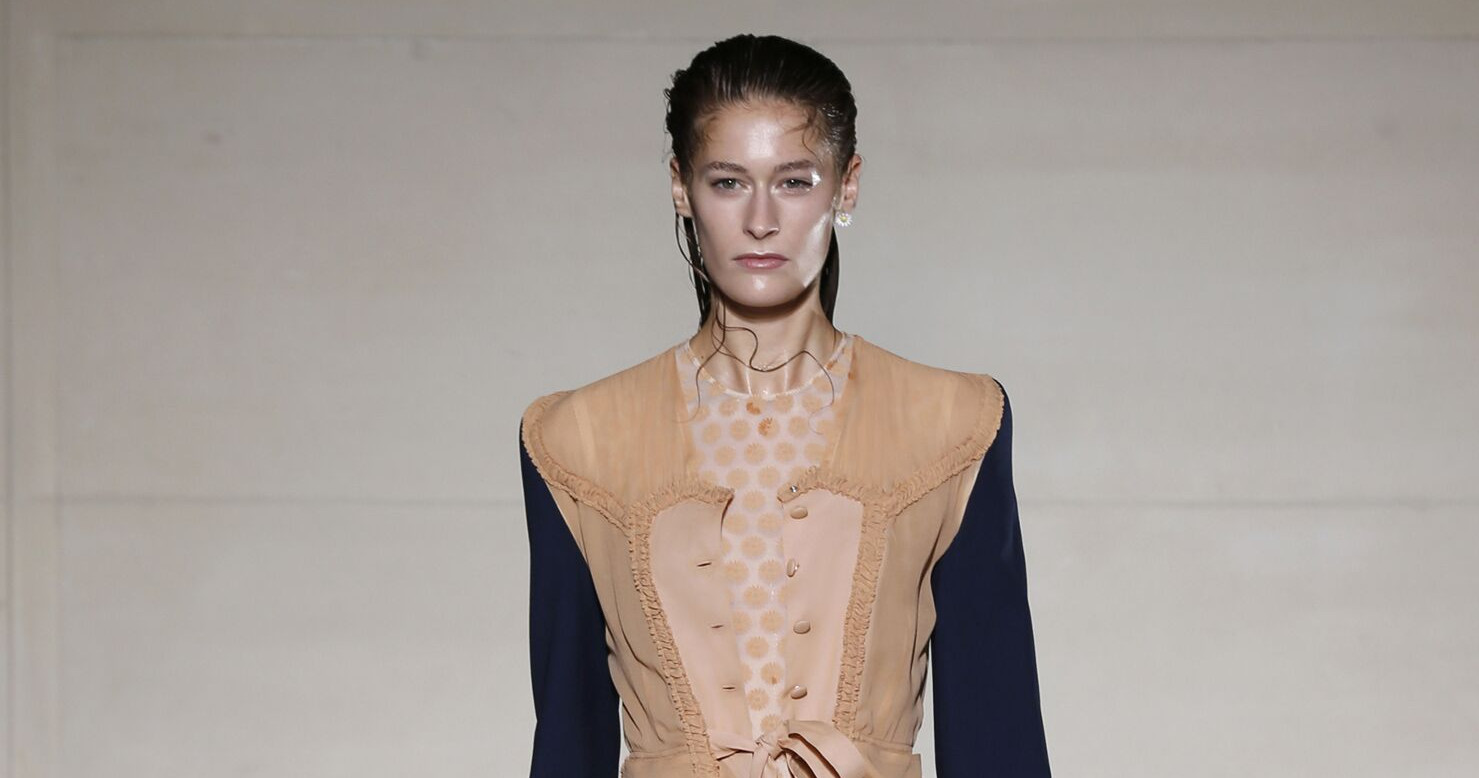 Maison martin margiela spring summer 2015 women s for Maison martin margiela paris