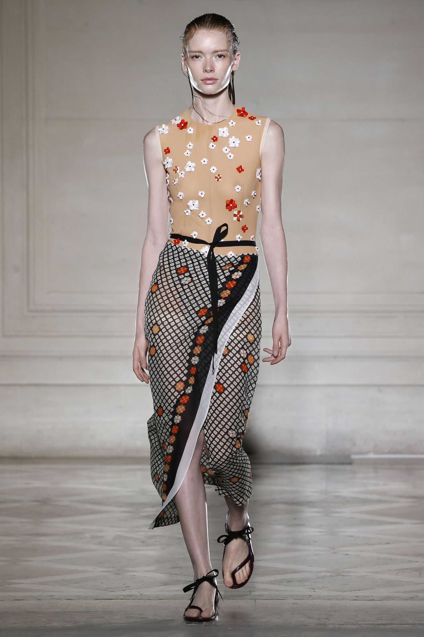 Maison Martin Margiela Women's Collection 2015