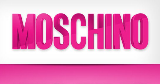 Moschino Spring Summer 2015 Women's Fashion Show Live Streaming 18th September 8pm Milan