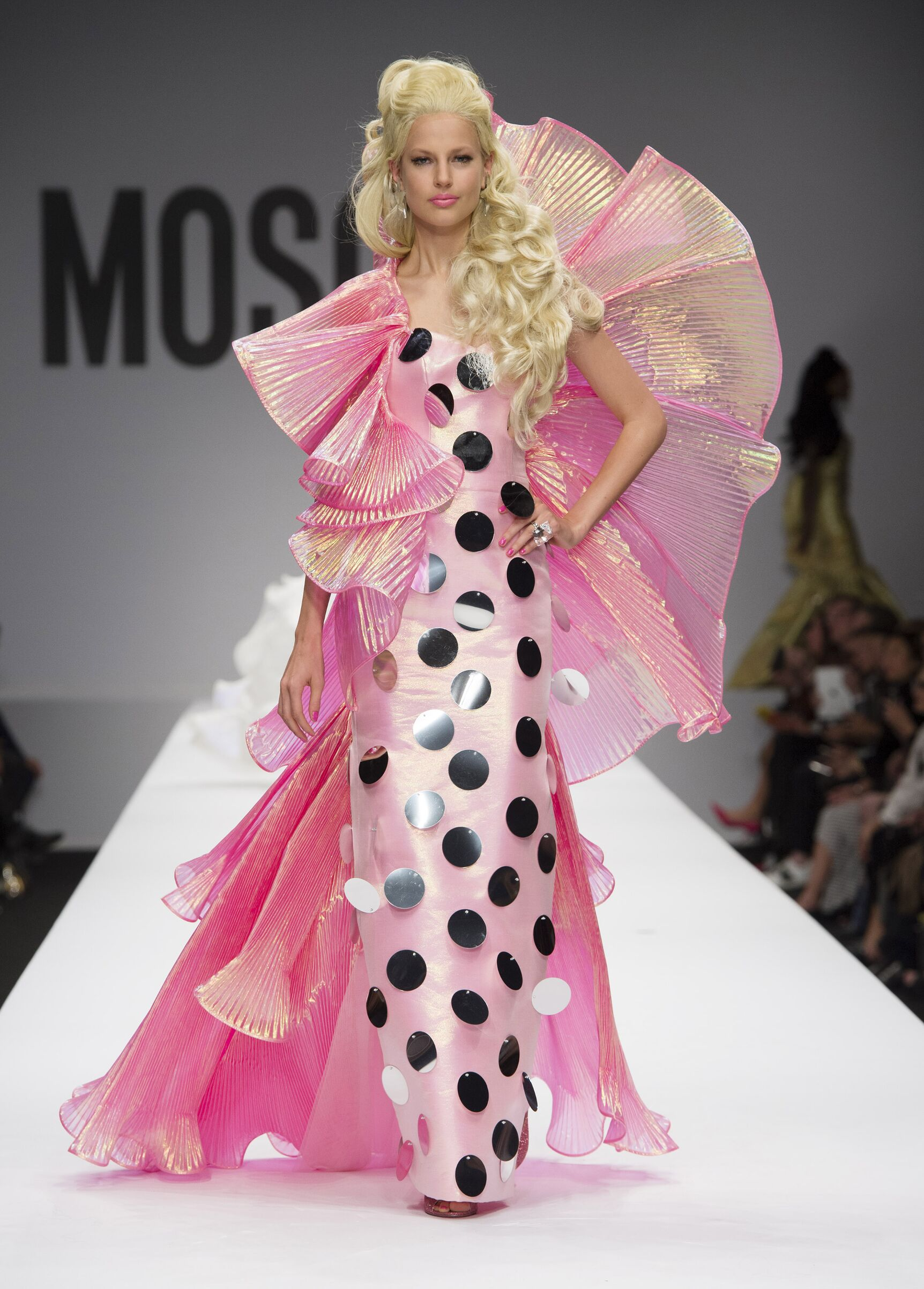 Moschino Summer Dress