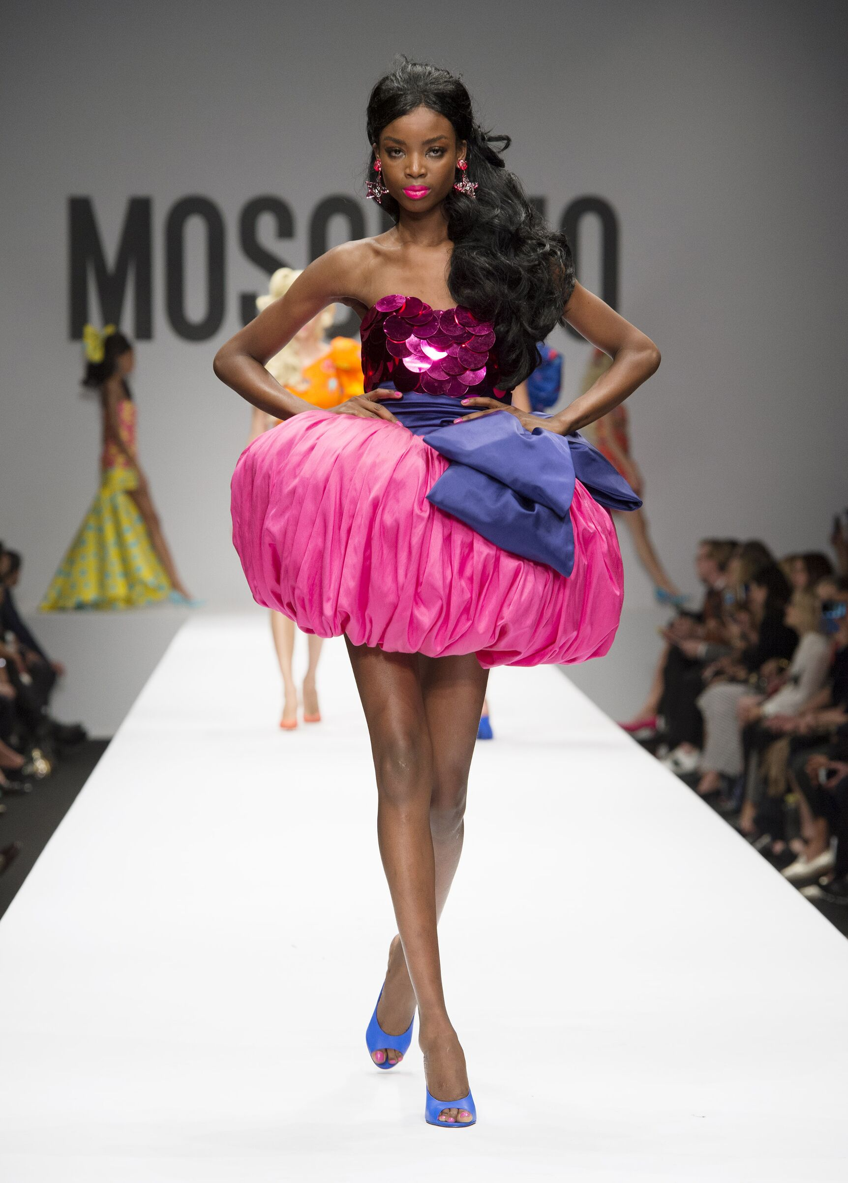 Moschino Womenswear