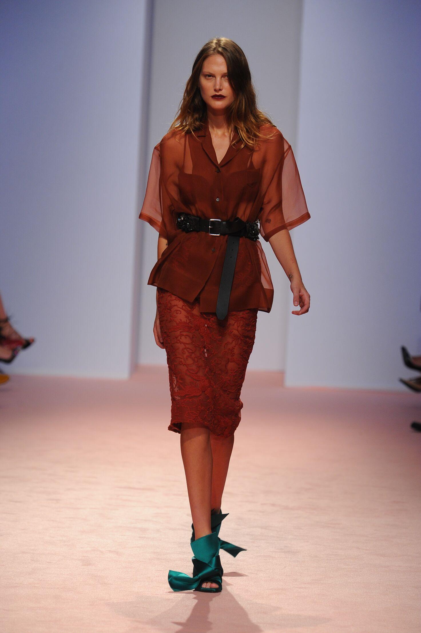 N°21 Catwalk Womenswear