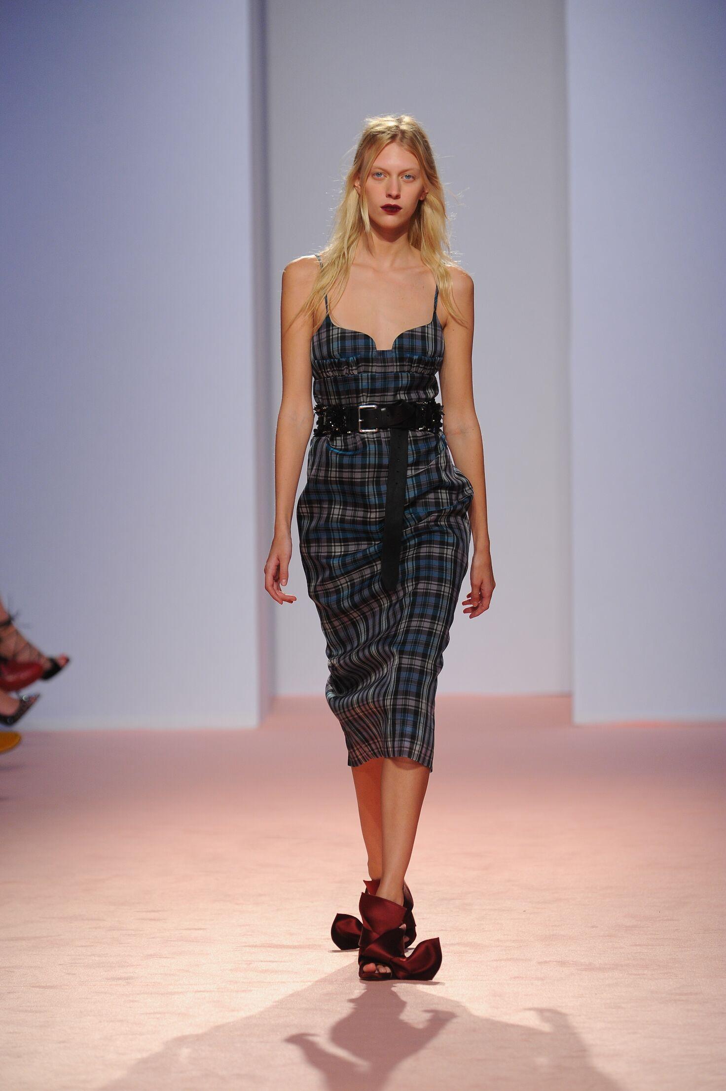 N°21 Milan Fashion Week Collection