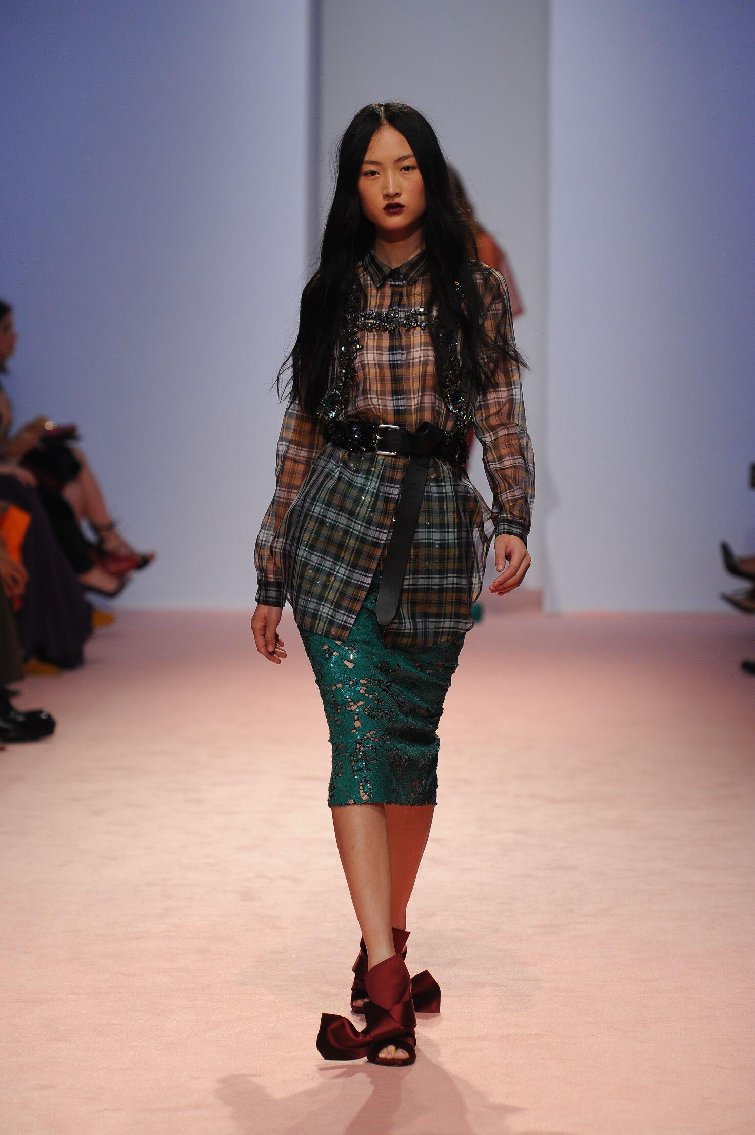 N°21 Style Womens