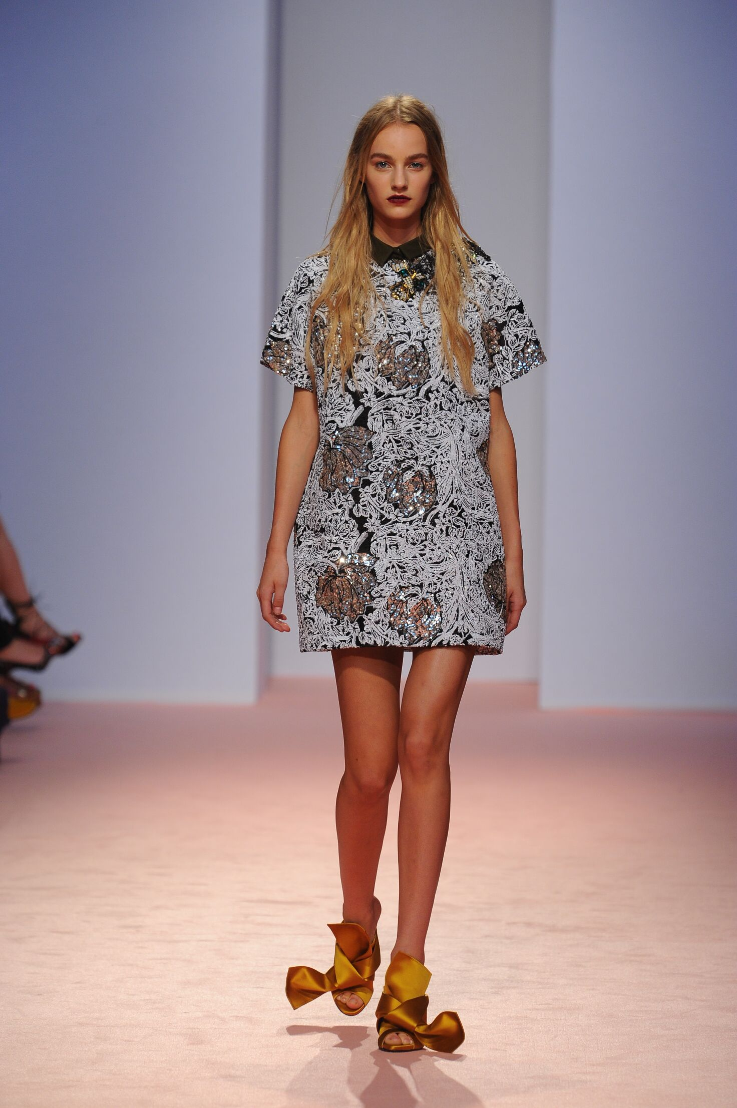 N°21 Summer 2015 Catwalk Womenswear