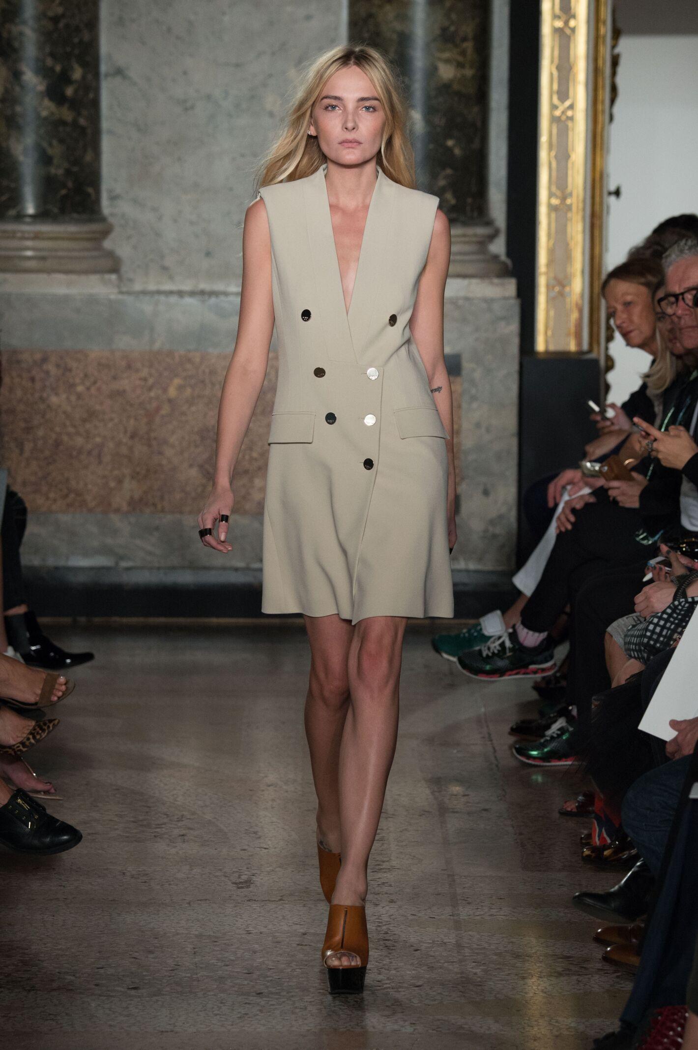 Ports 1961 Milan Fashion Week Womenswear