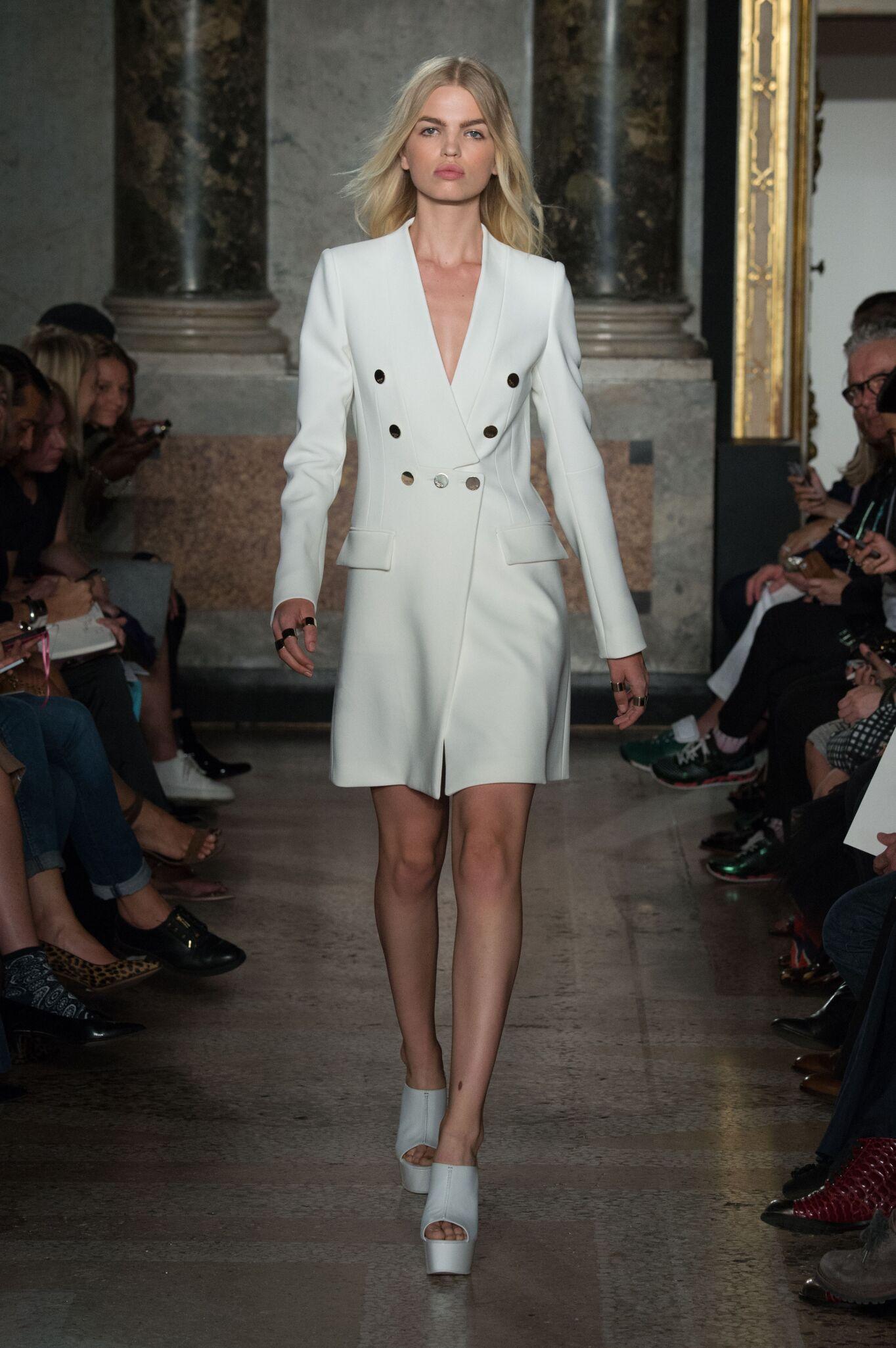 Ports 1961 SS 2015 Womenswear
