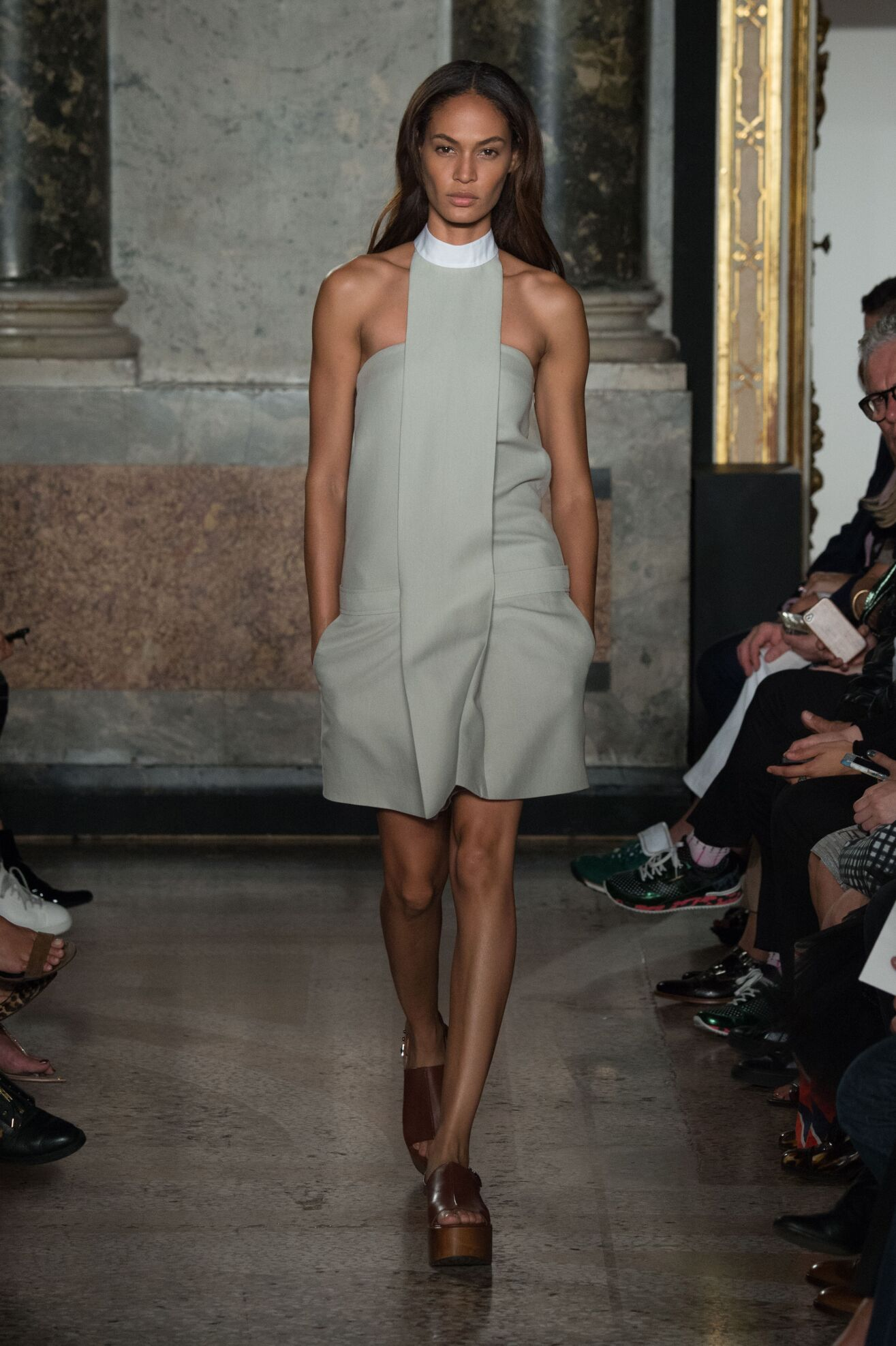Ports 1961 Spring Summer 2015 Womens Collection Milan Fashion Week