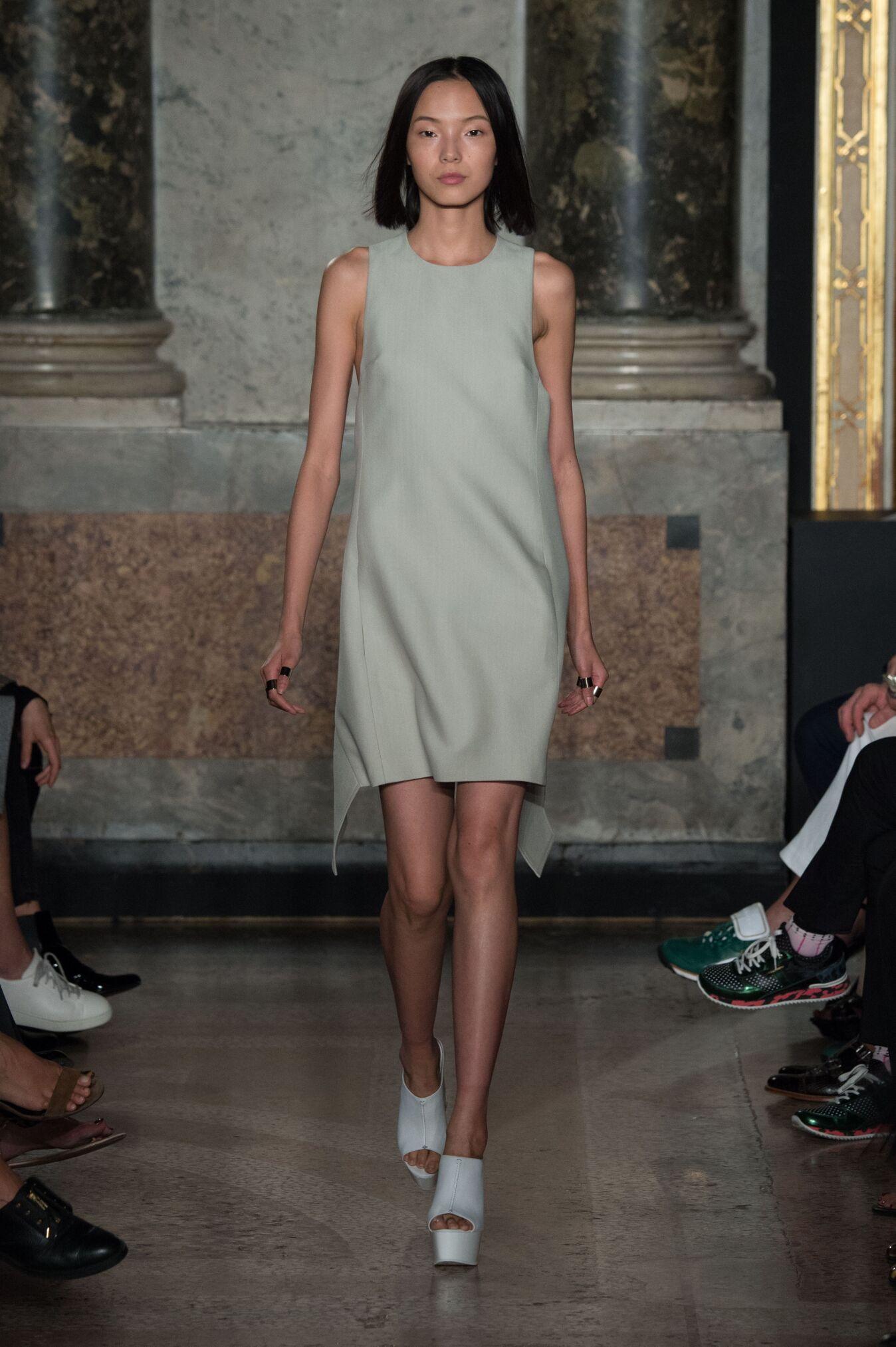 Runway Ports 1961 Spring Summer 2015 Women's Collection Milan Fashion Week