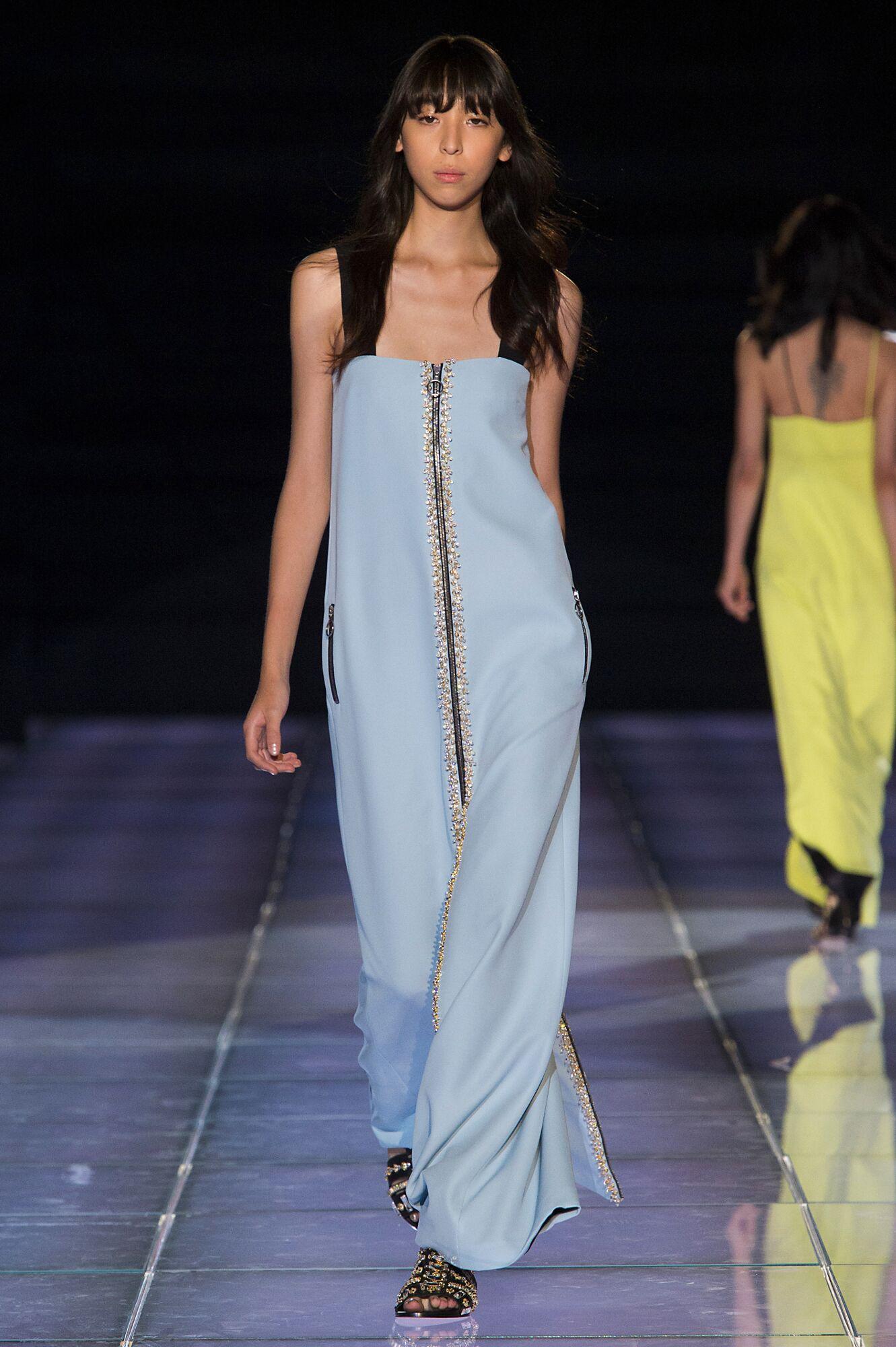 SS 2015 Fausto Puglisi Fashion Show