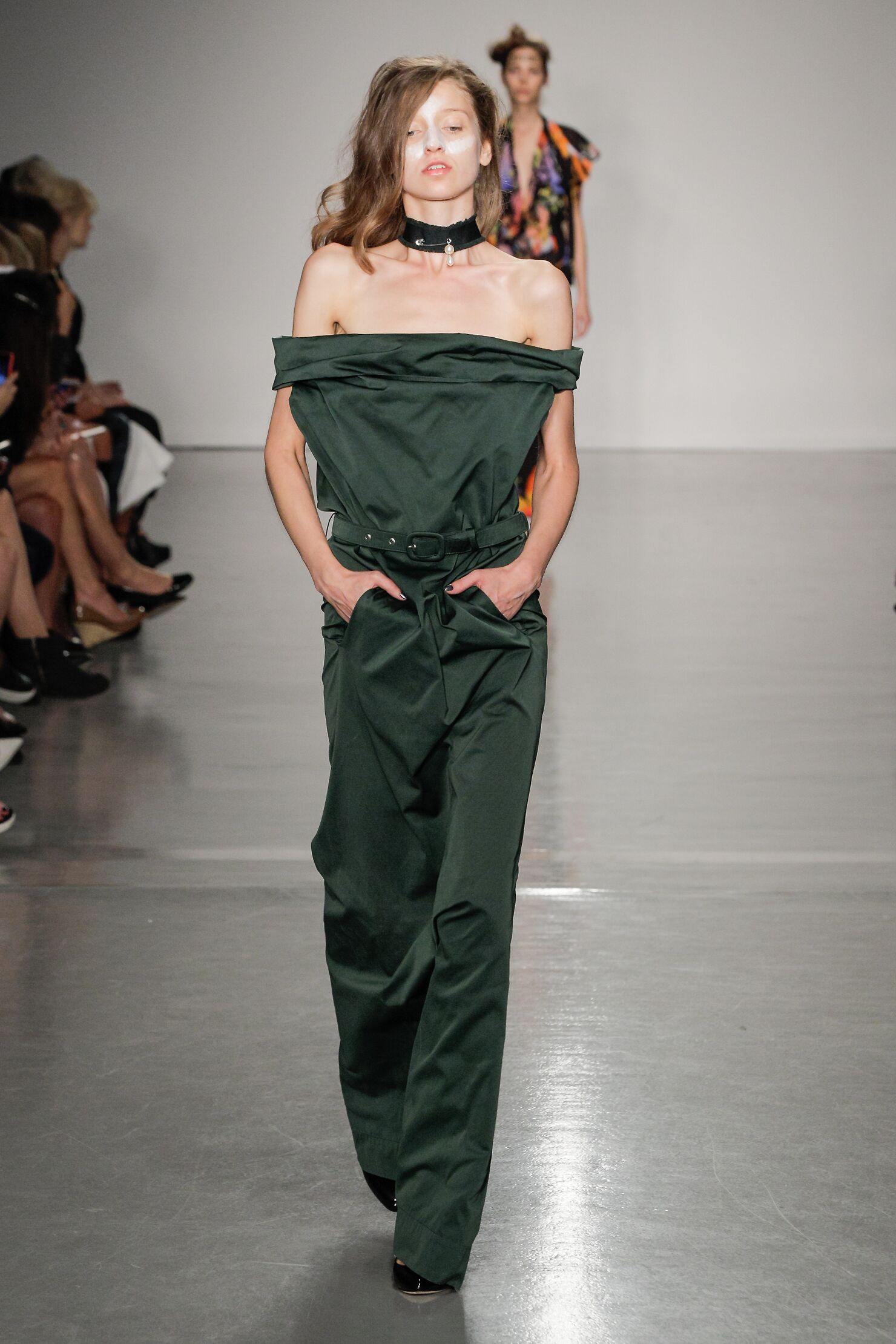 SS 2015 Vivienne Westwood Red Label Fashion Show