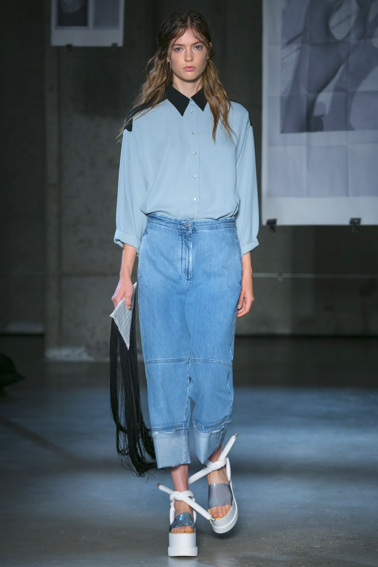 Spring 2015 Fashion Show MM6 Maison Martin Margiela