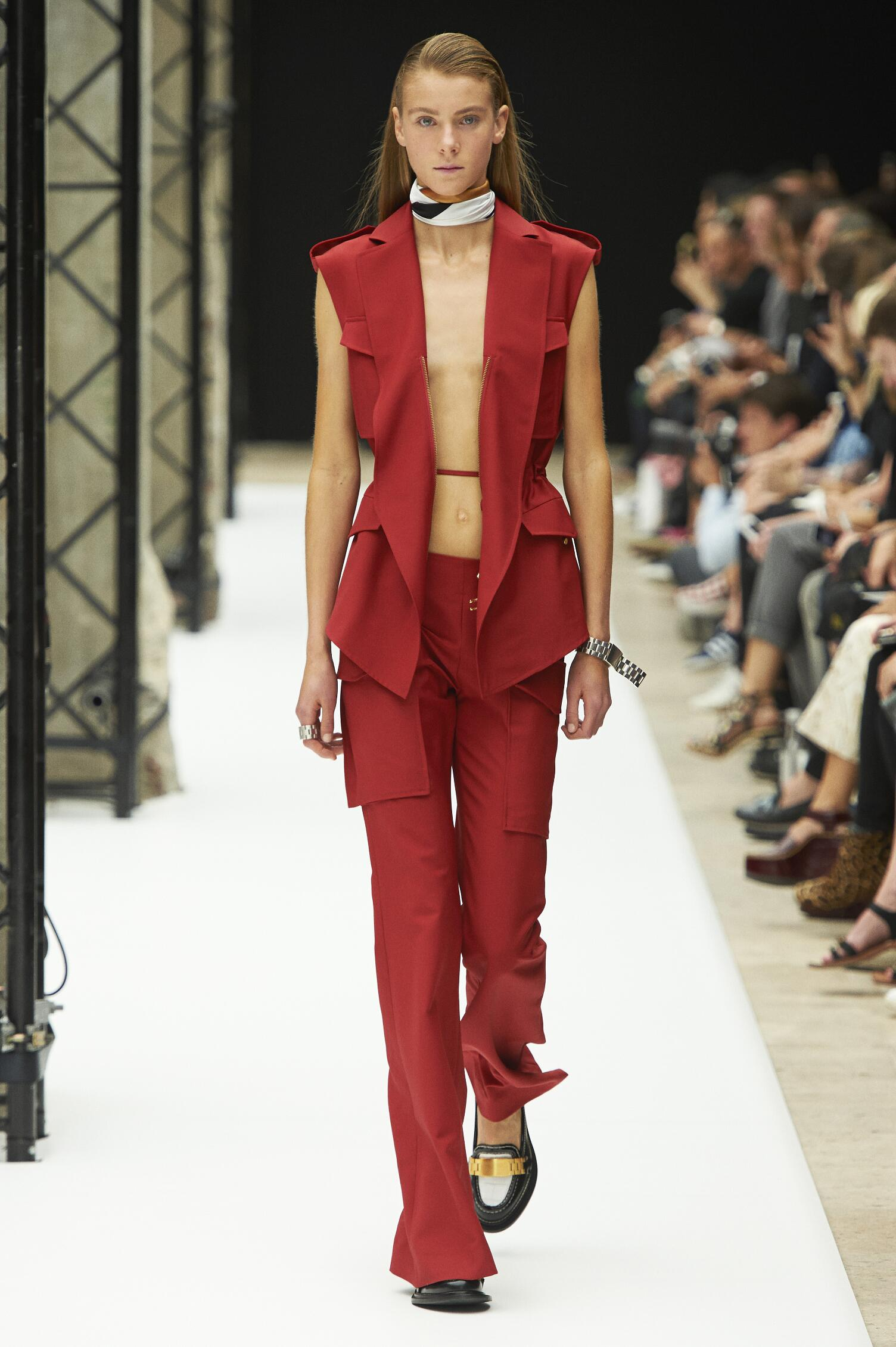 Spring 2015 Fashion Trends Acne Studios