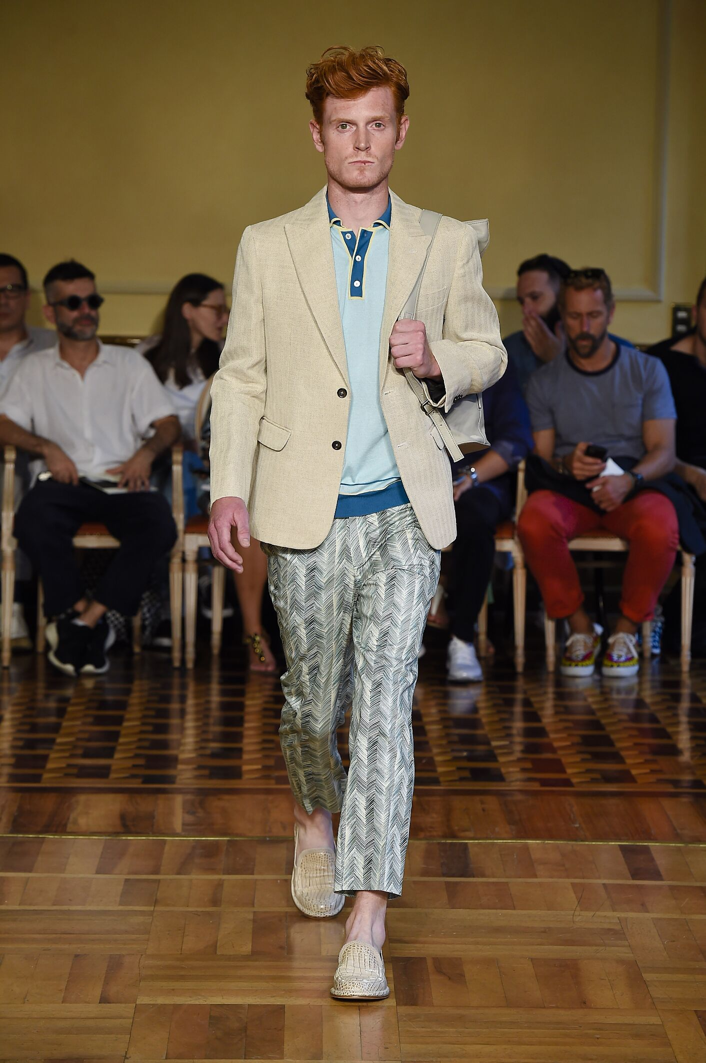 Spring 2015 Fashion Trends Andrea Incontri
