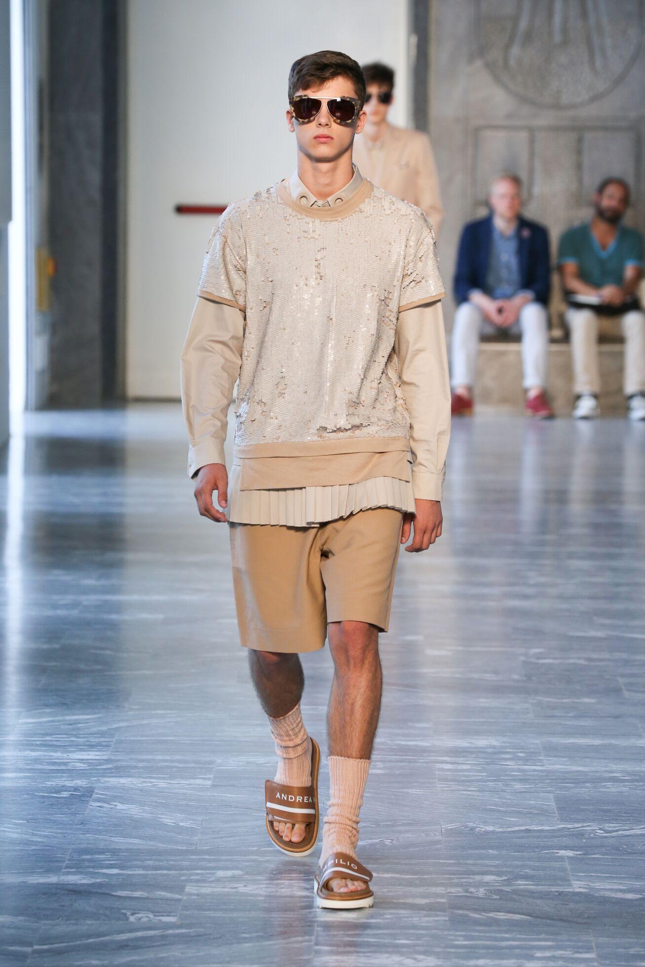 Spring 2015 Fashion Trends Andrea Pompilio