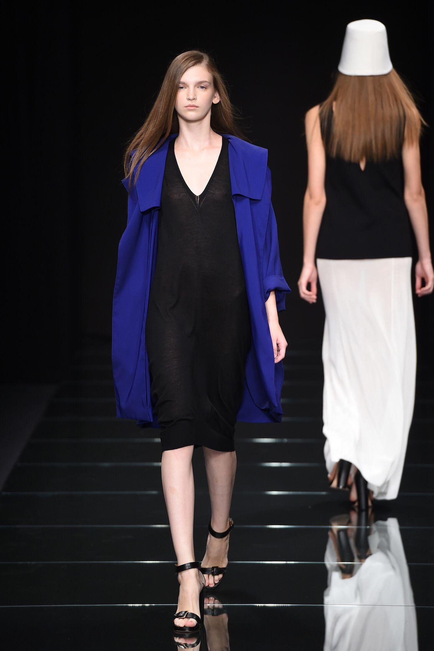 Spring 2015 Fashion Trends Anteprima