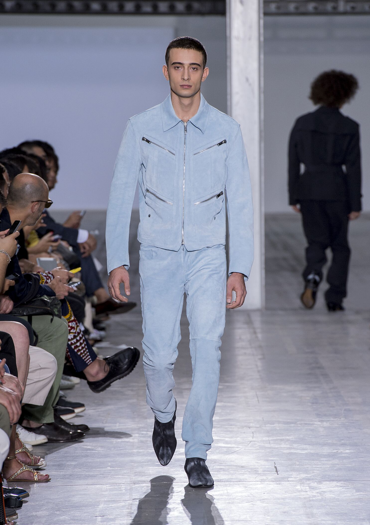 Spring 2015 Fashion Trends Costume National Homme