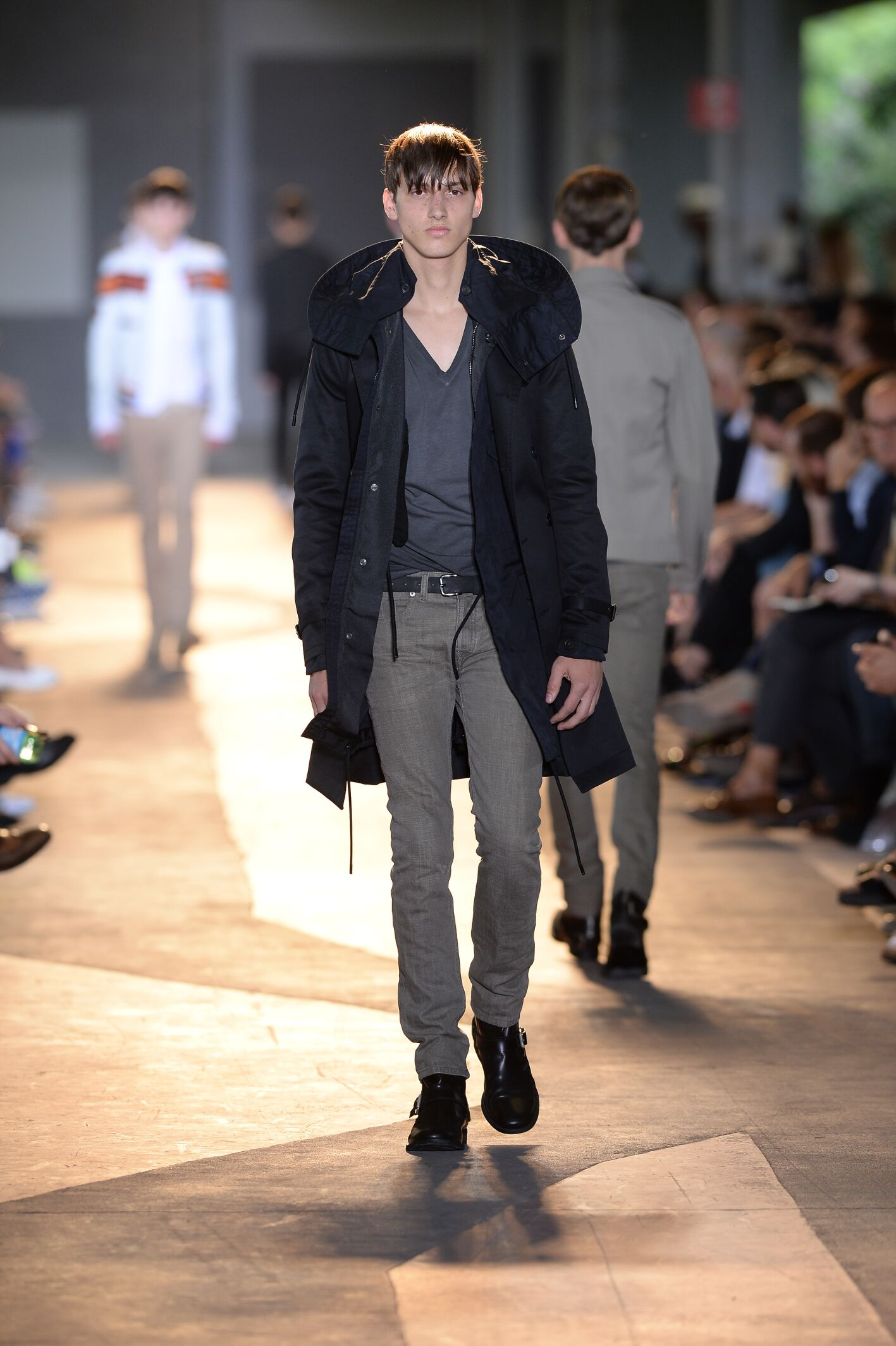 Spring 2015 Fashion Trends Diesel Black Gold