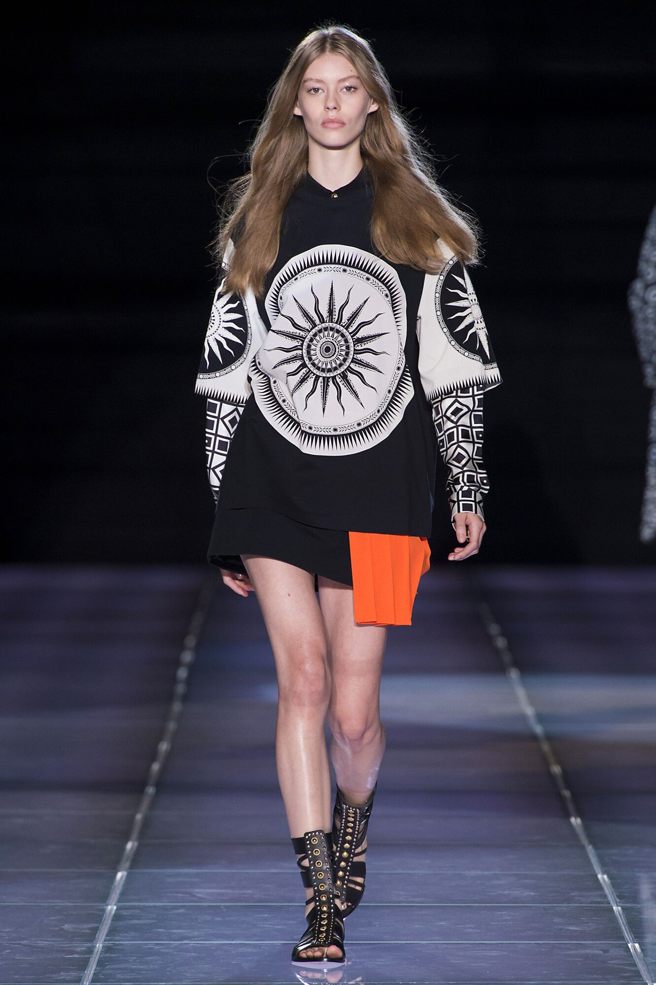 Spring 2015 Fashion Trends Fausto Puglisi