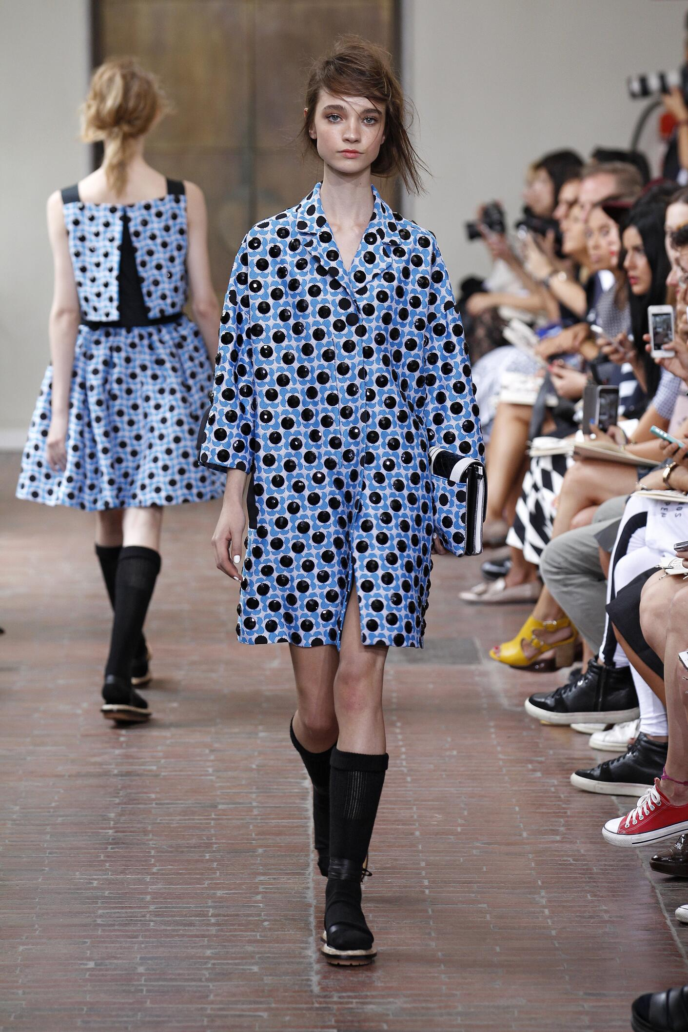 Spring 2015 Fashion Trends I'm Isola Marras