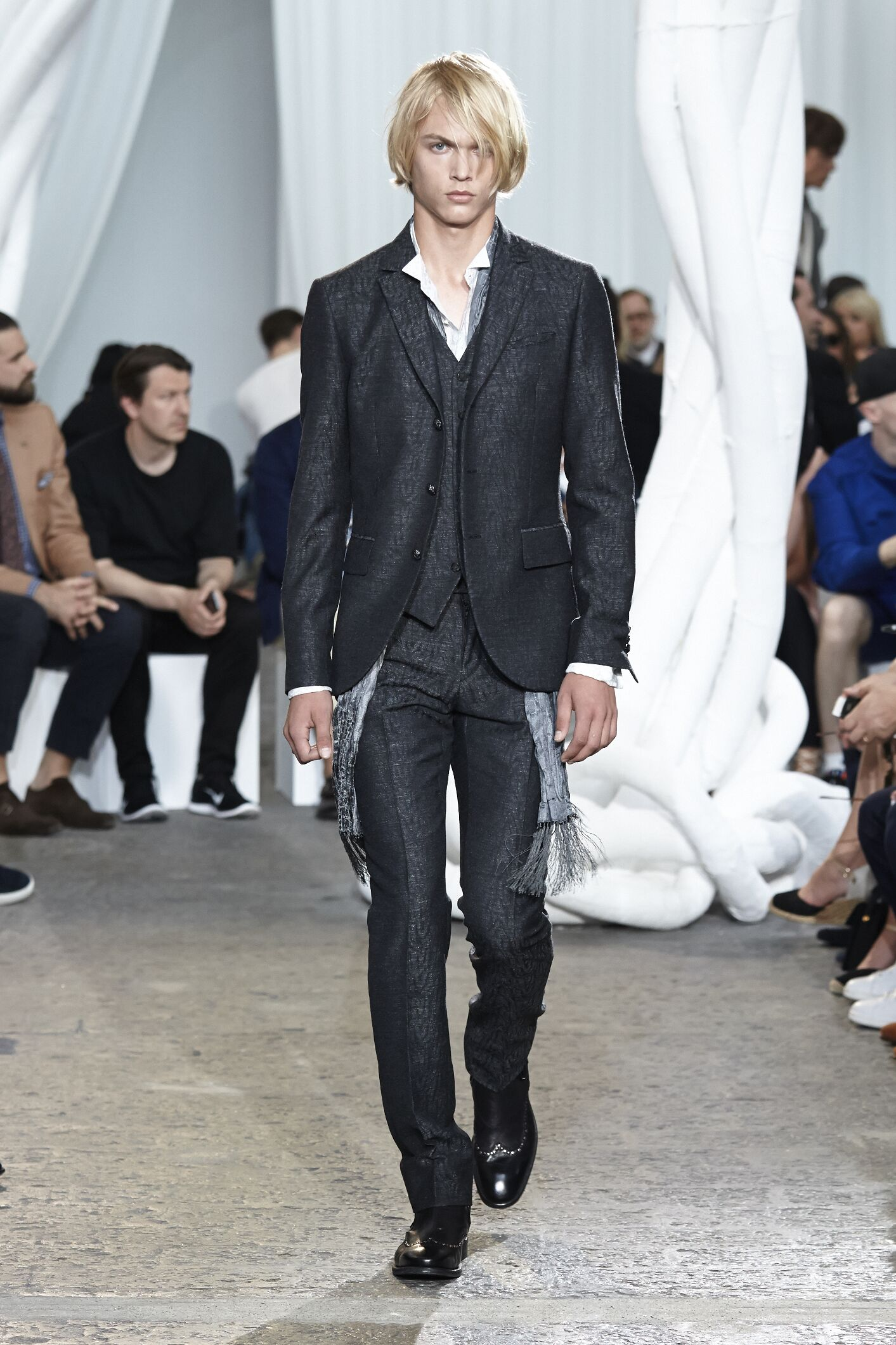 Spring 2015 Fashion Trends John Varvatos