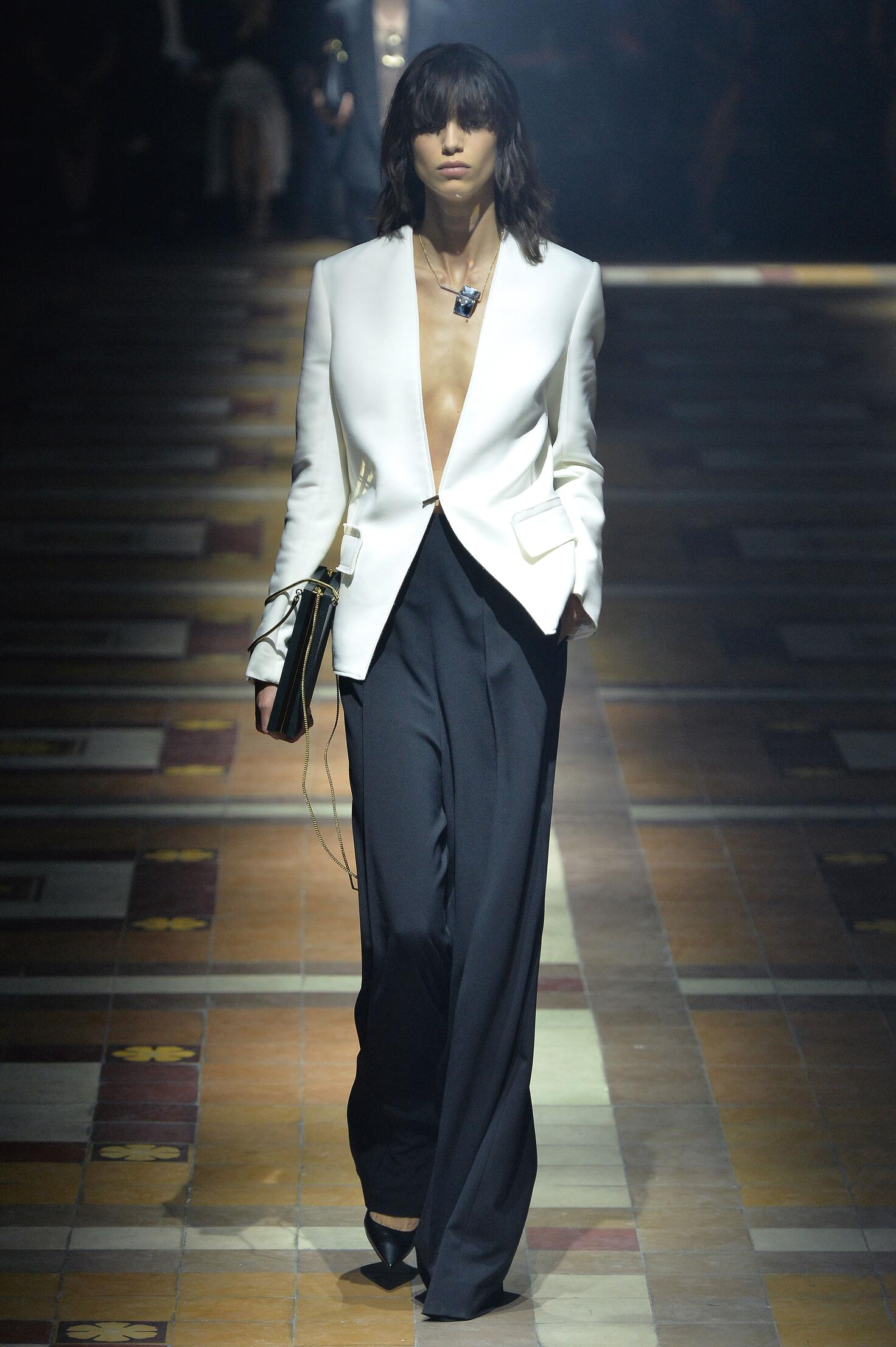 Spring 2015 Fashion Trends Lanvin