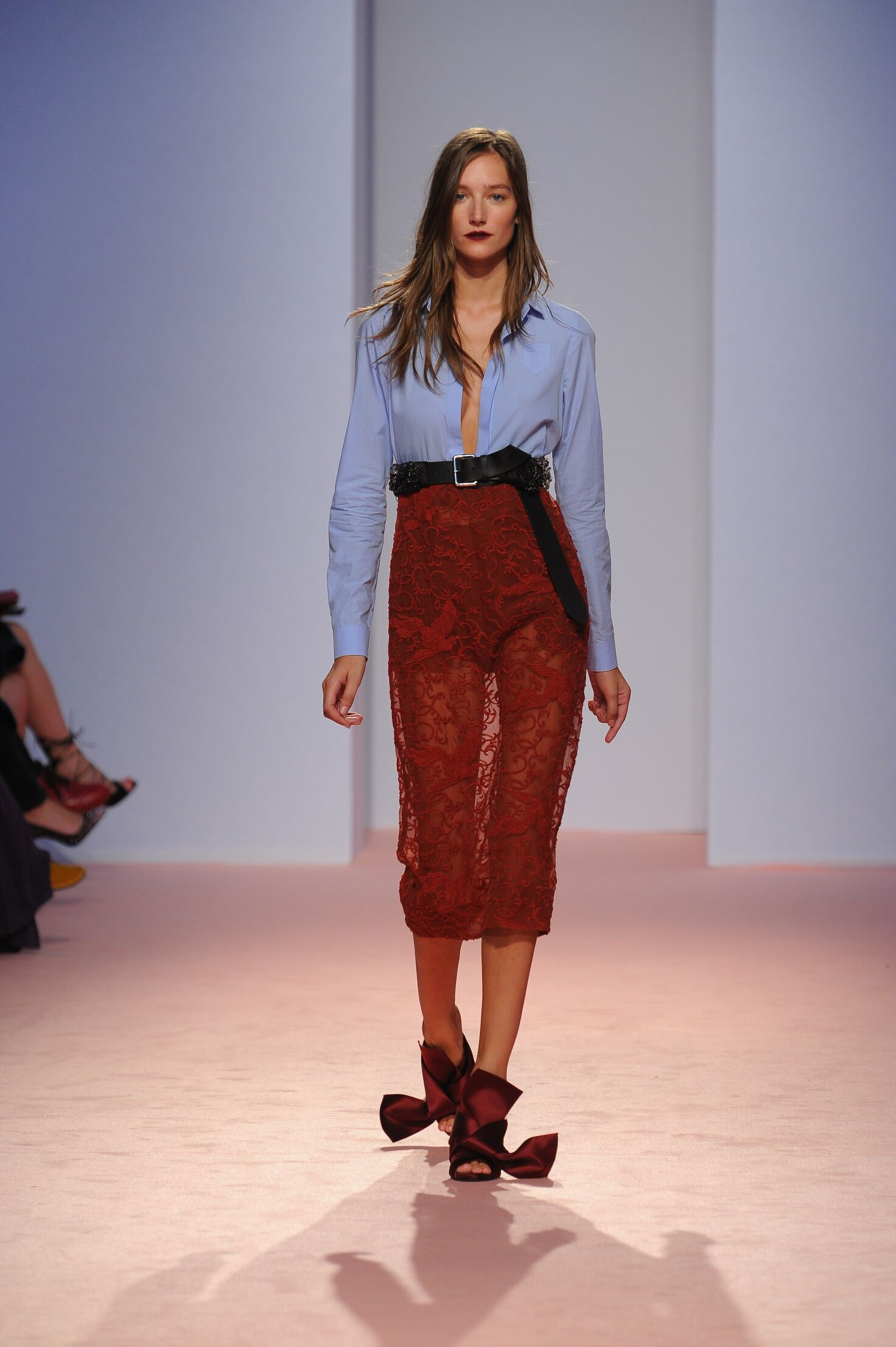 Spring 2015 Fashion Trends N°21 Collection