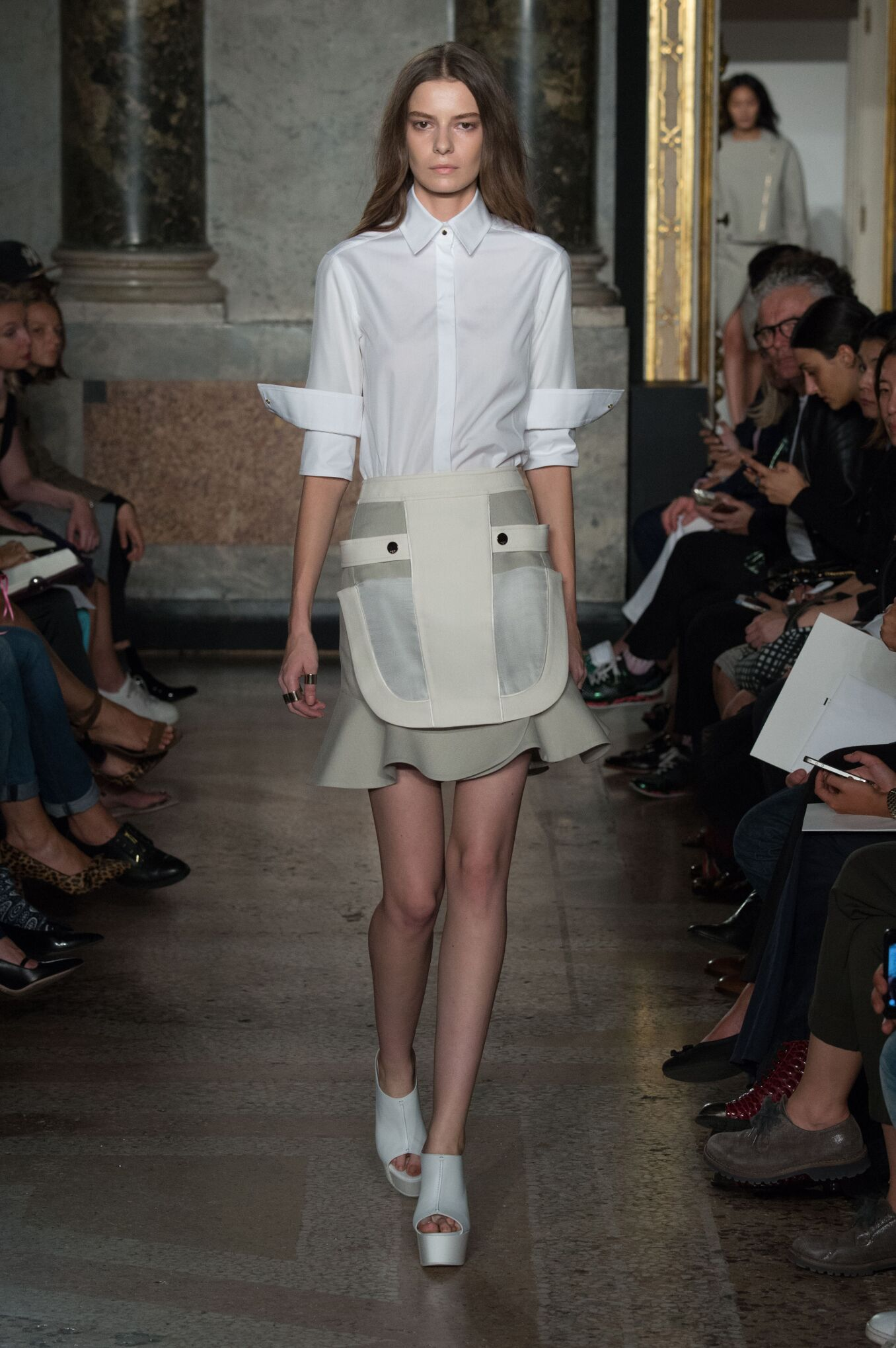 Spring 2015 Fashion Trends Ports 1961