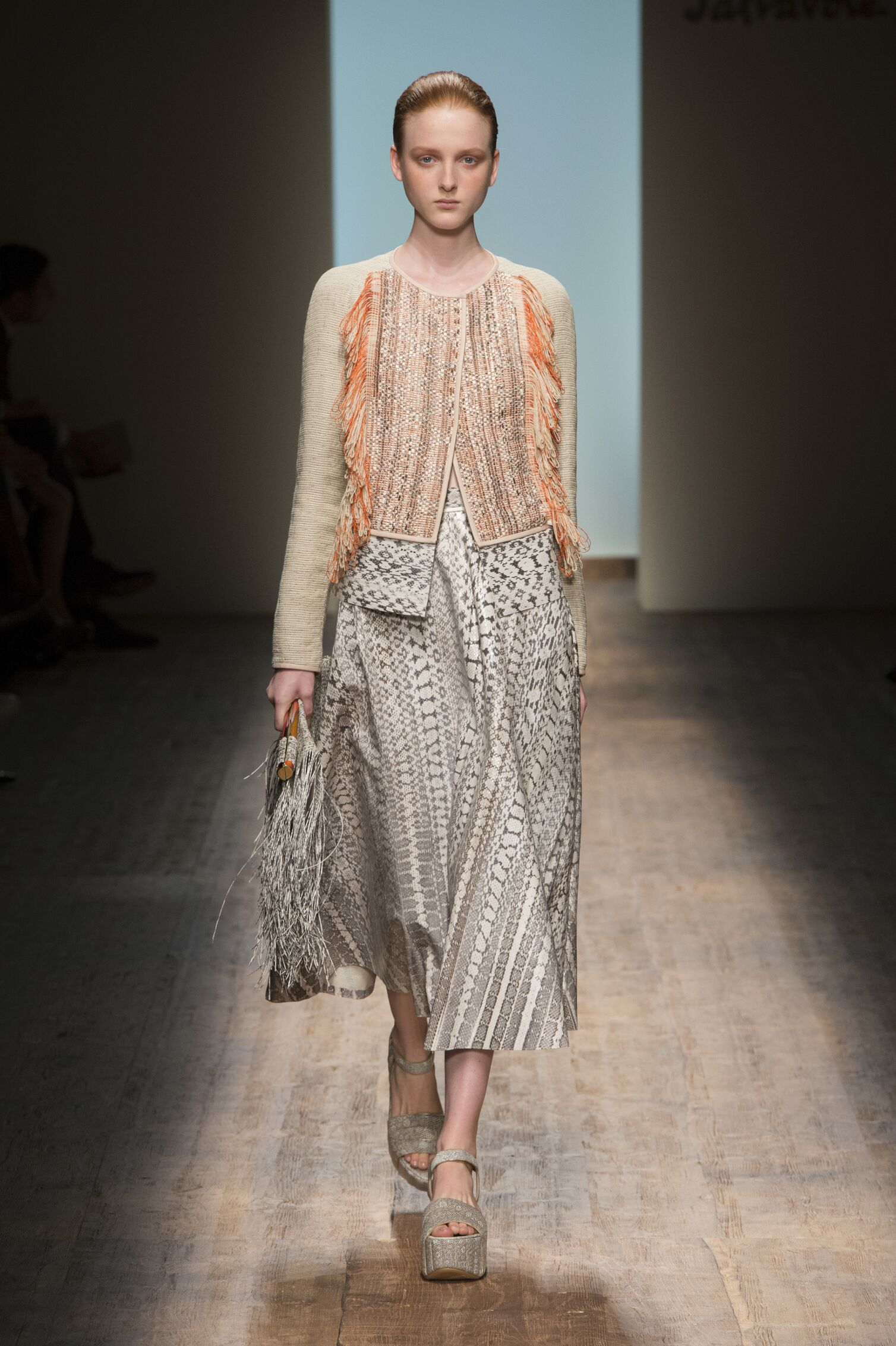 Spring 2015 Fashion Trends Salvatore Ferragamo