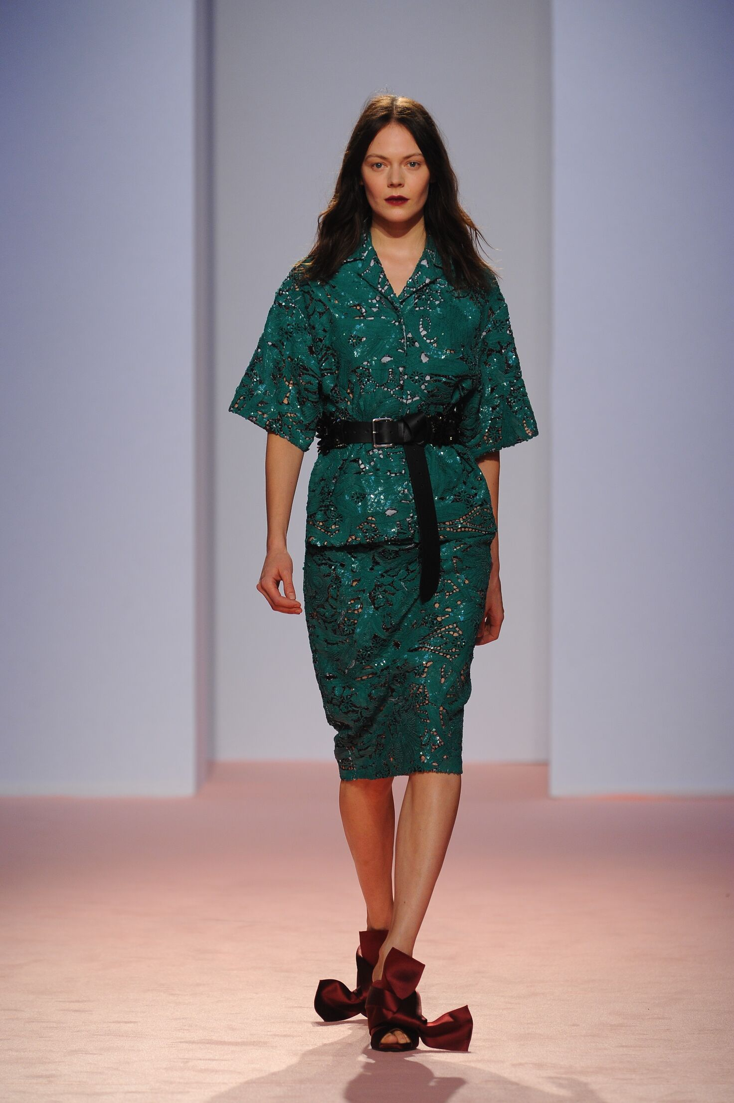 Spring 2015 Woman Fashion Show N°21