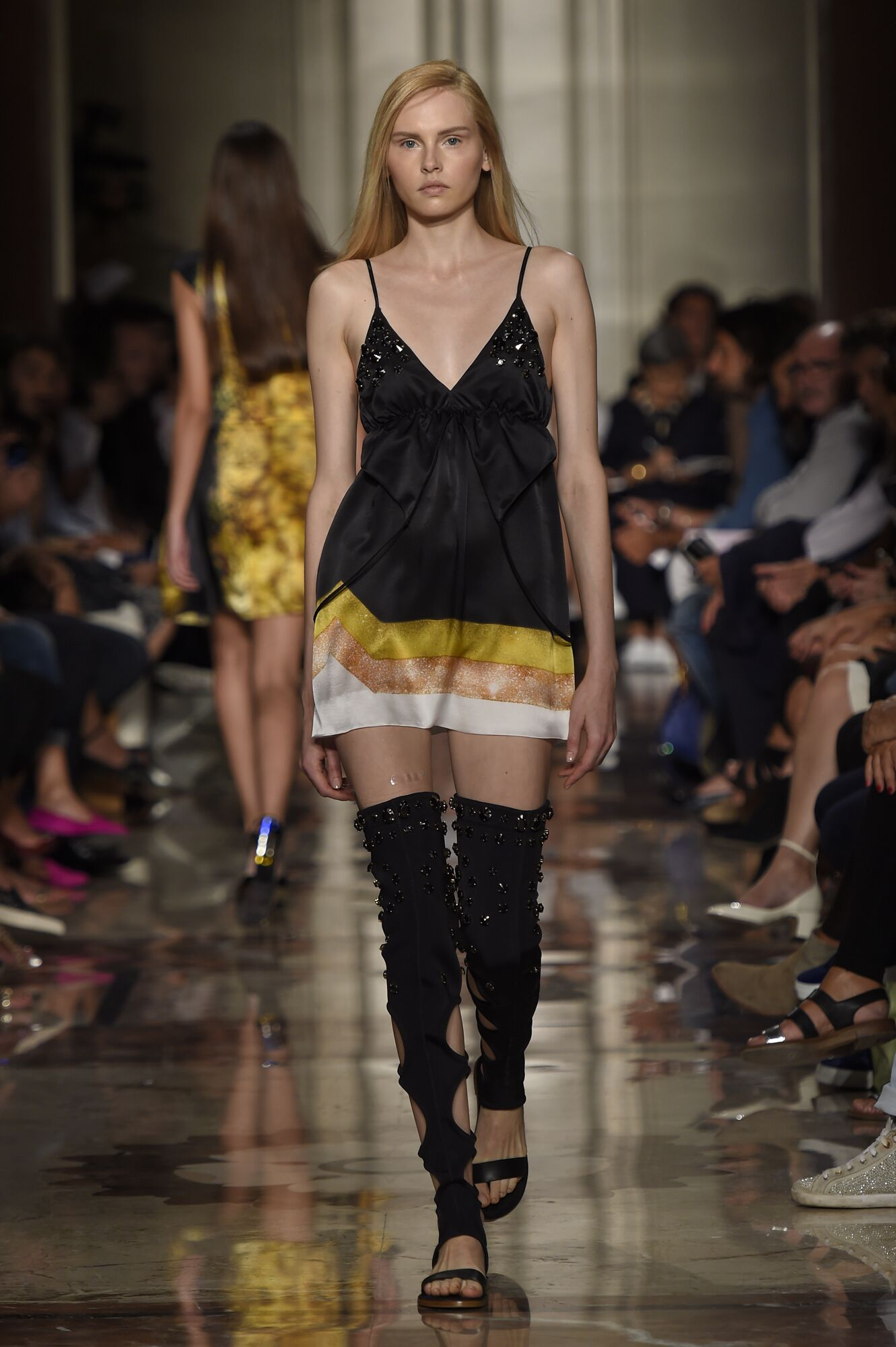 Spring Fashion 2015 Andrea Incontri Womenswear