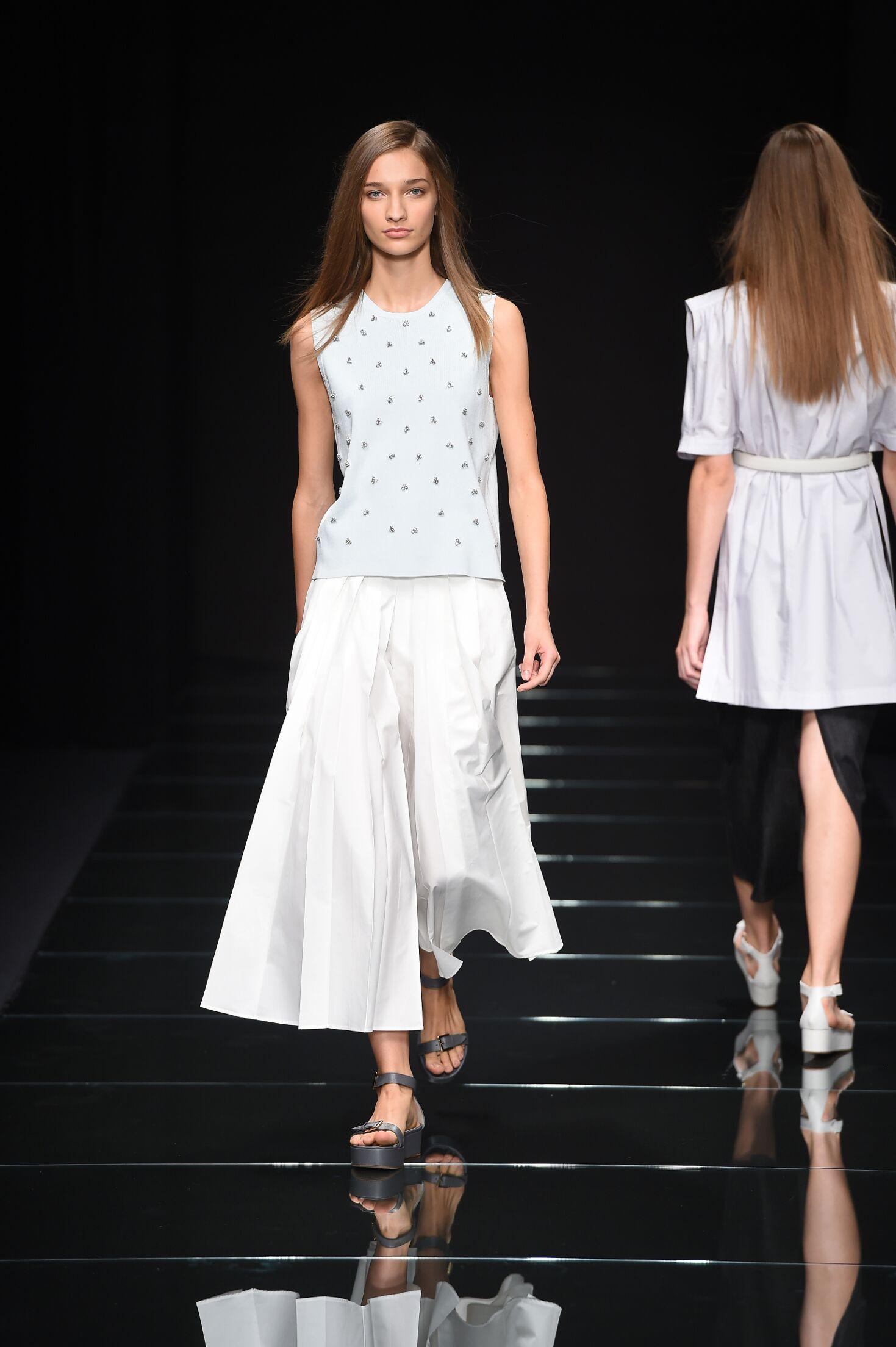 Spring Fashion 2015 Anteprima