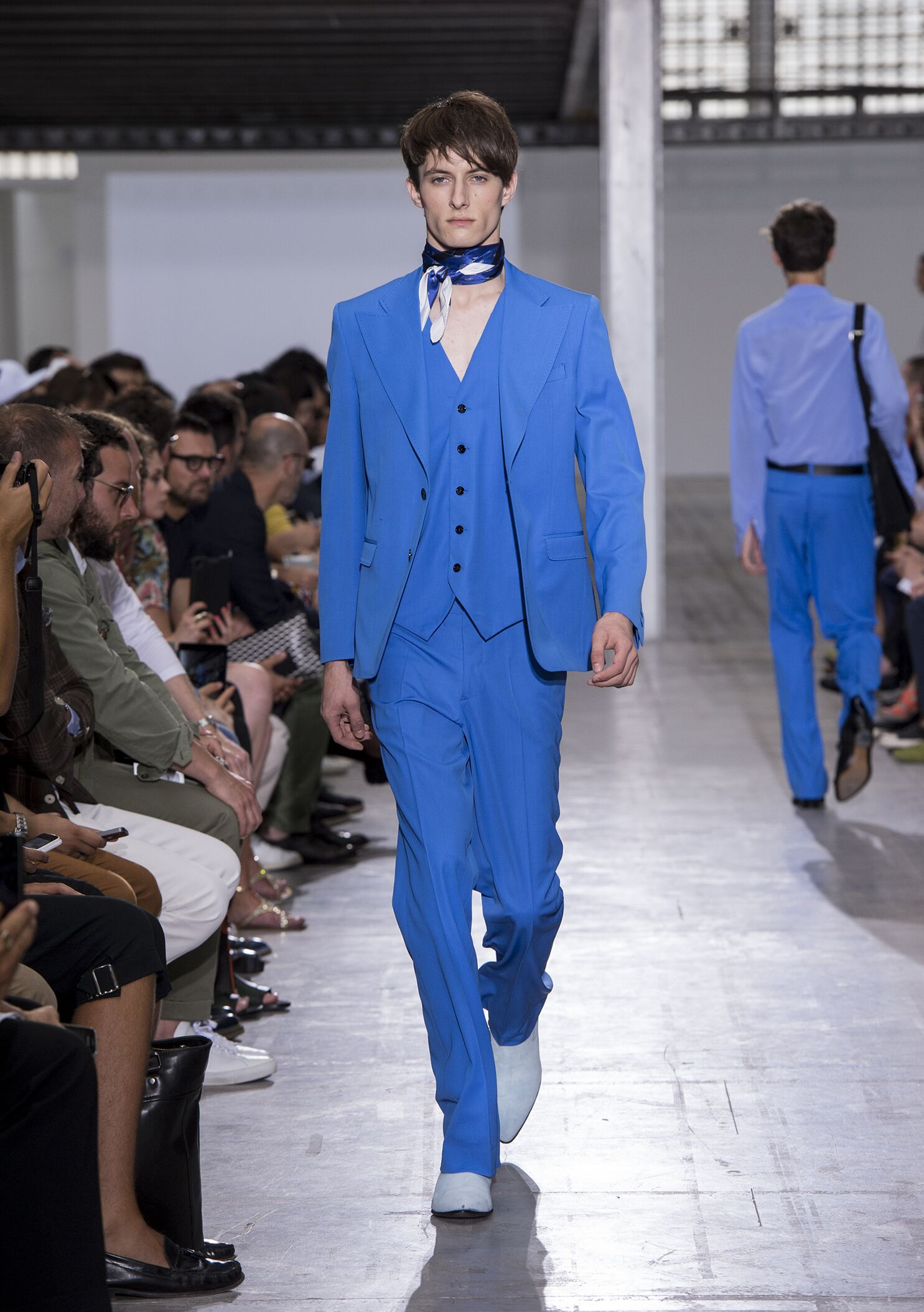 Spring Fashion 2015 Costume National Homme