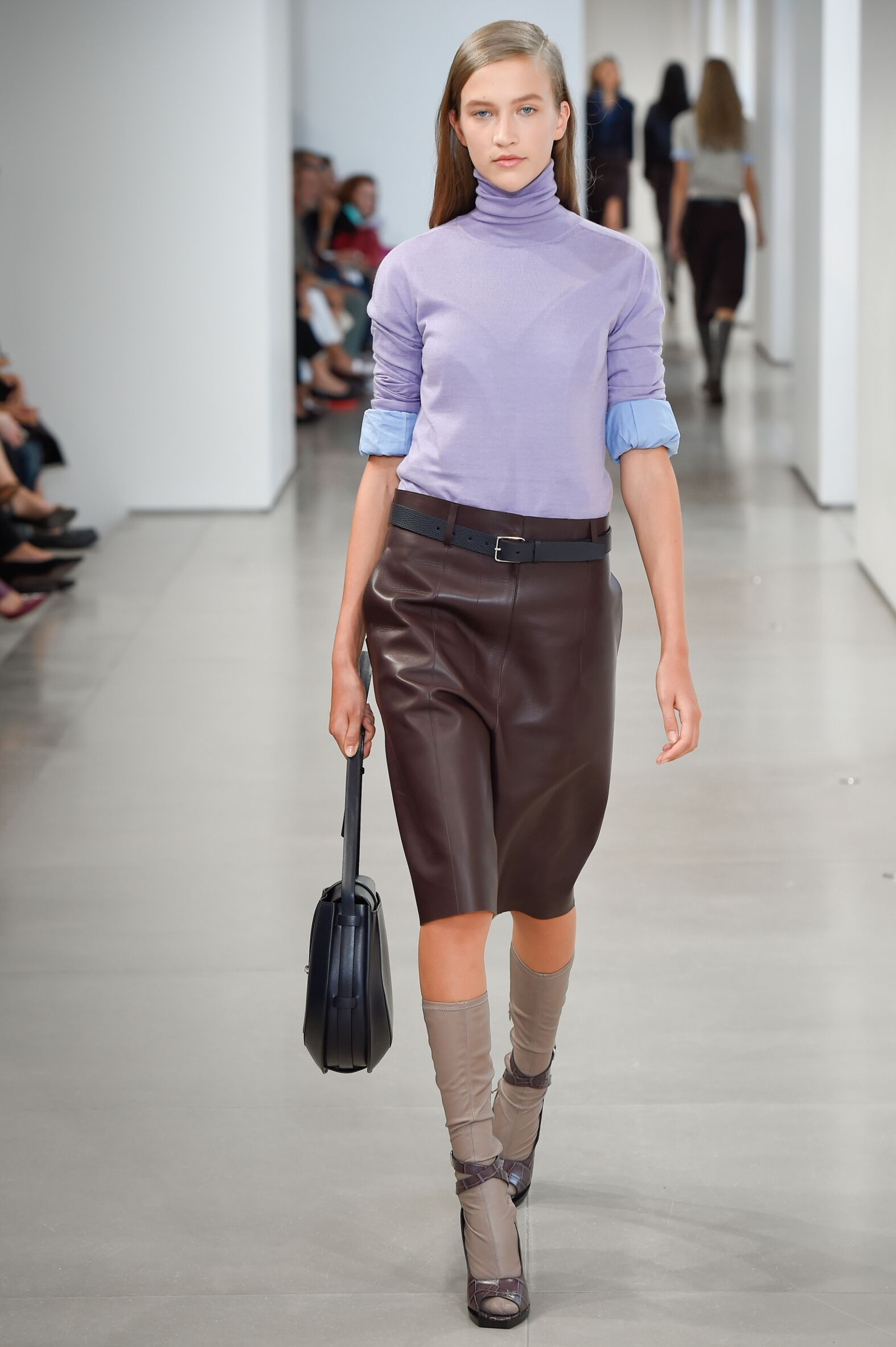 Spring Fashion 2015 Jil Sander