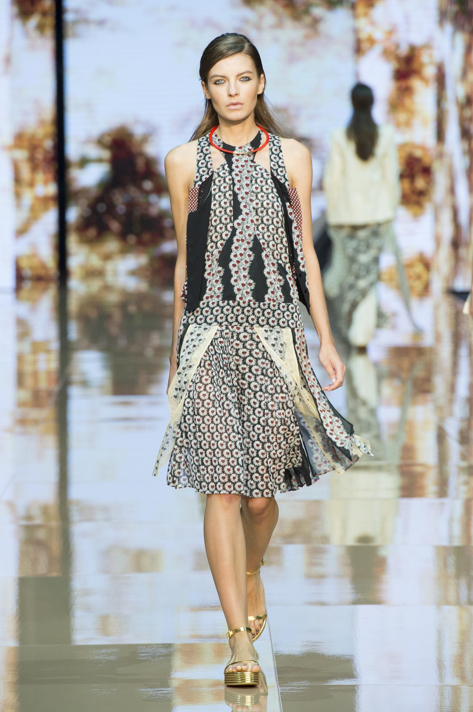 Spring Fashion 2015 Just Cavalli