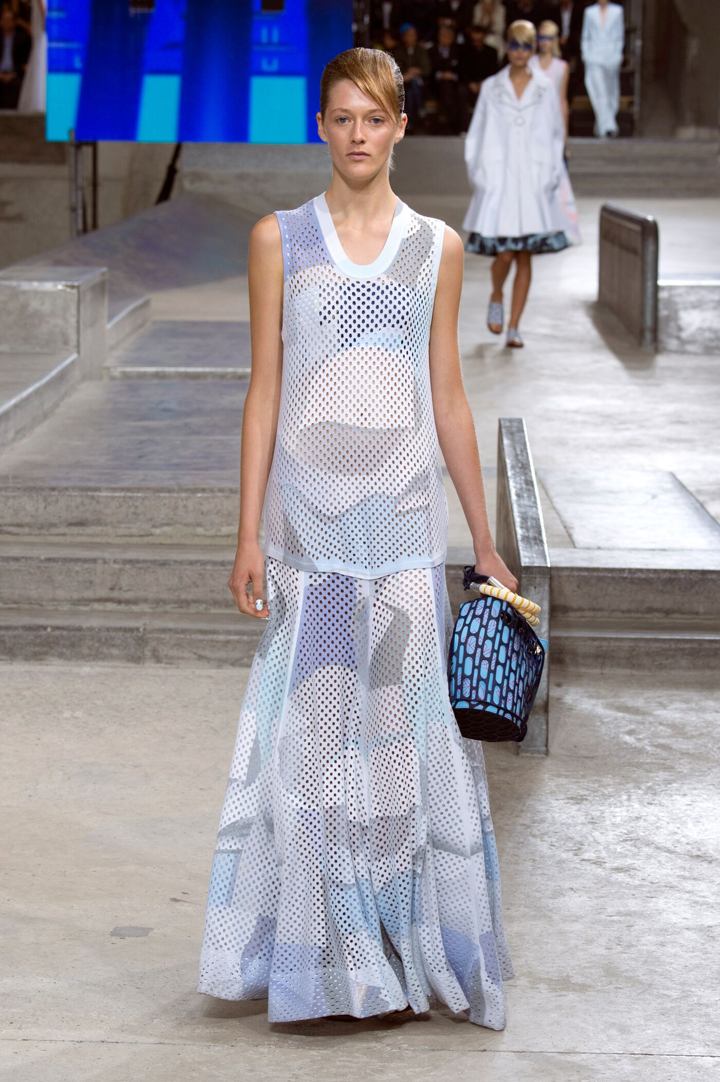 kenzo spring summer 2015 women u0027s collection the skinny beep