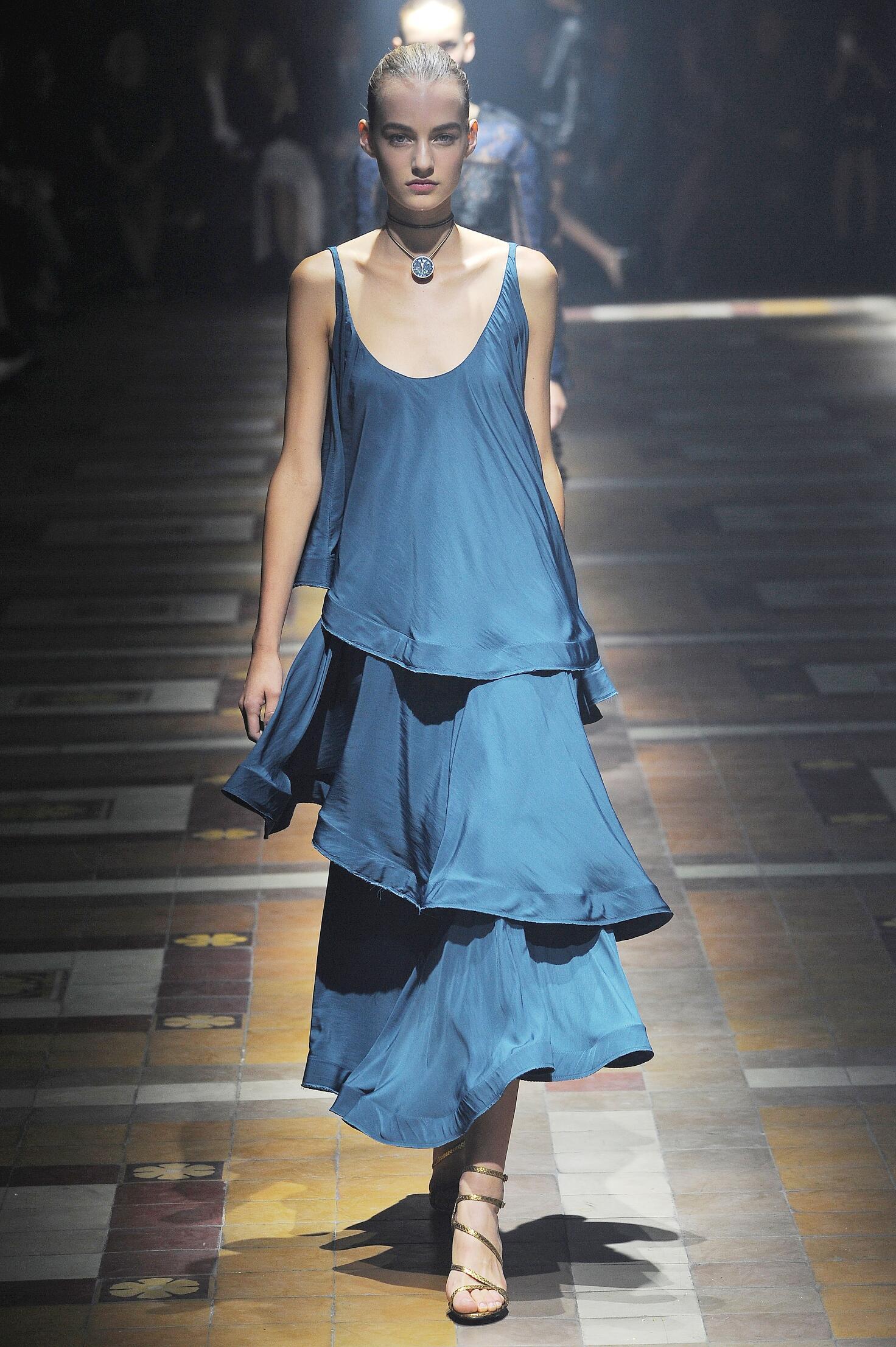Spring Fashion 2015 Lanvin
