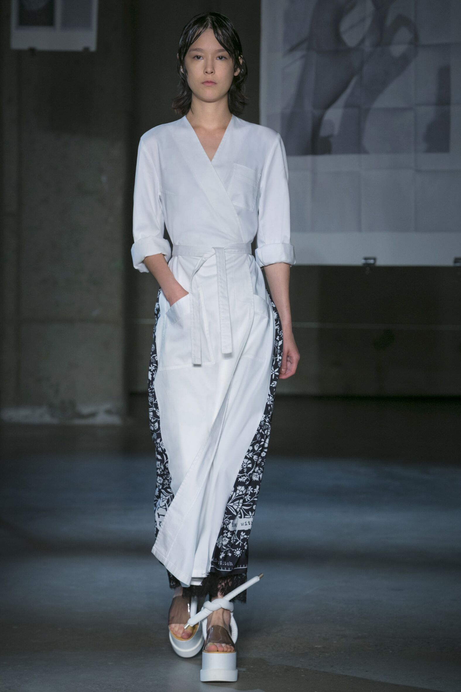 Spring Fashion 2015 MM6 Maison Martin Margiela
