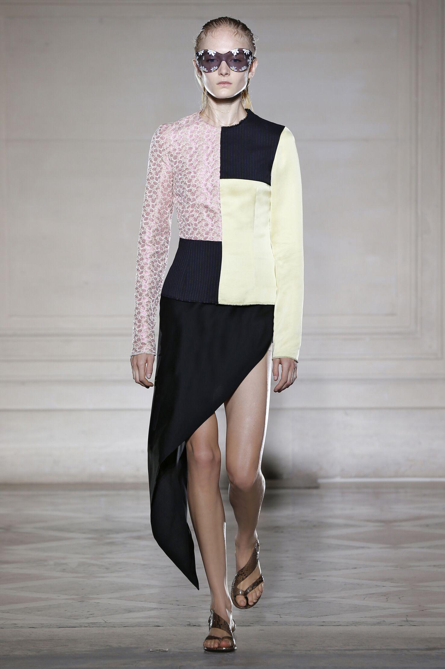 Spring Fashion 2015 Maison Martin Margiela