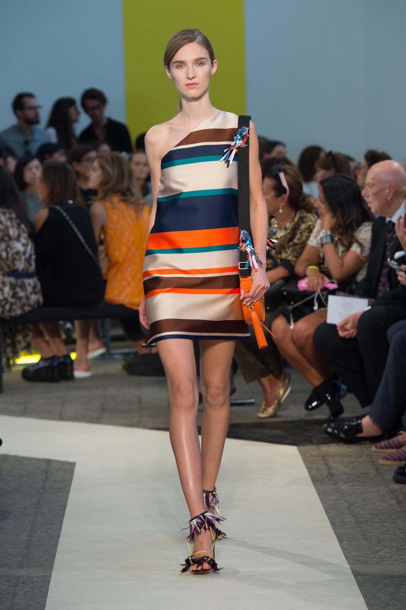 Spring Fashion 2015 Msgm