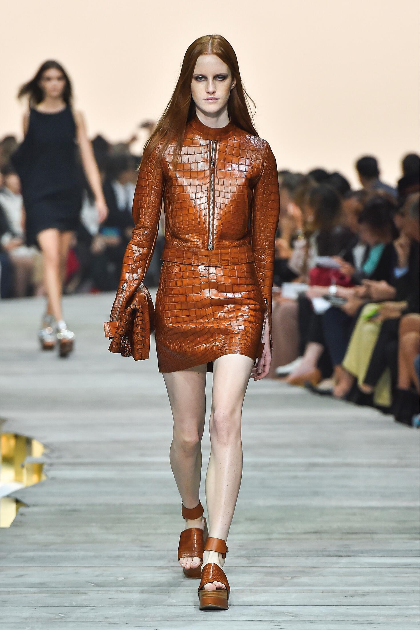 Spring Fashion 2015 Roberto Cavalli