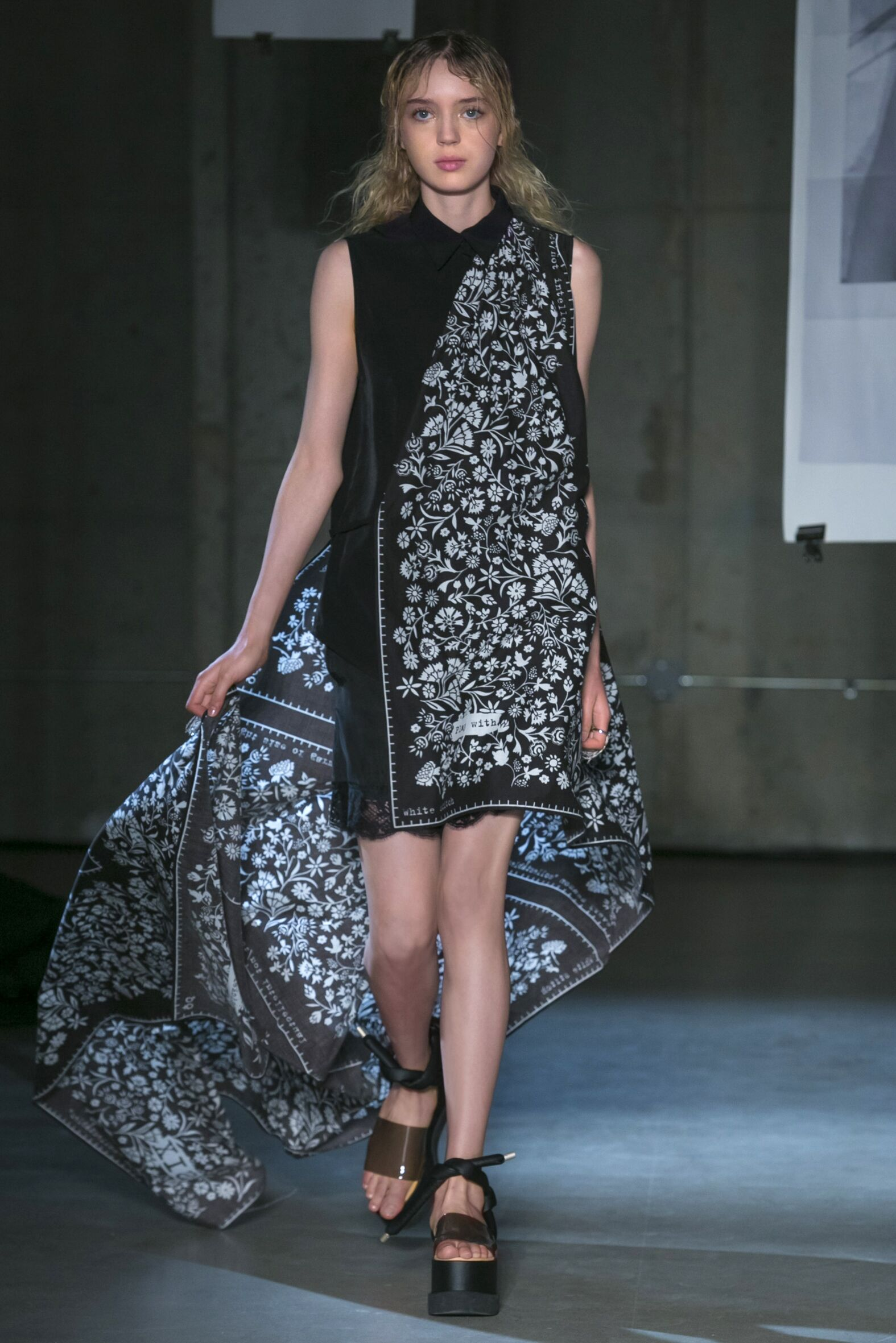 Spring Fashion Trends 2015 MM6 Maison Martin Margiela