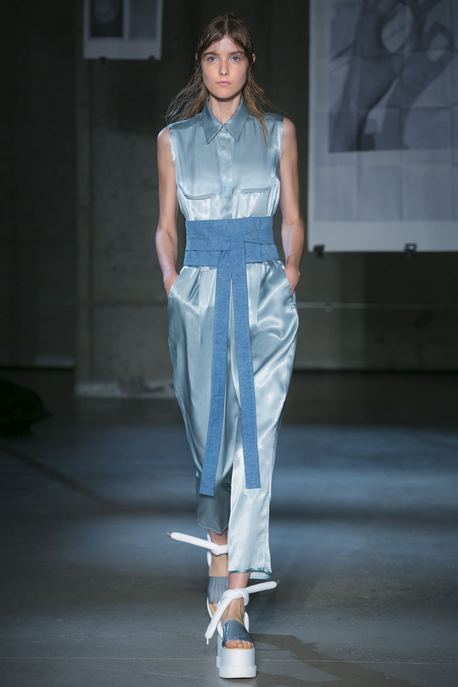 Spring MM6 Maison Martin Margiela Trends 2015 Woman