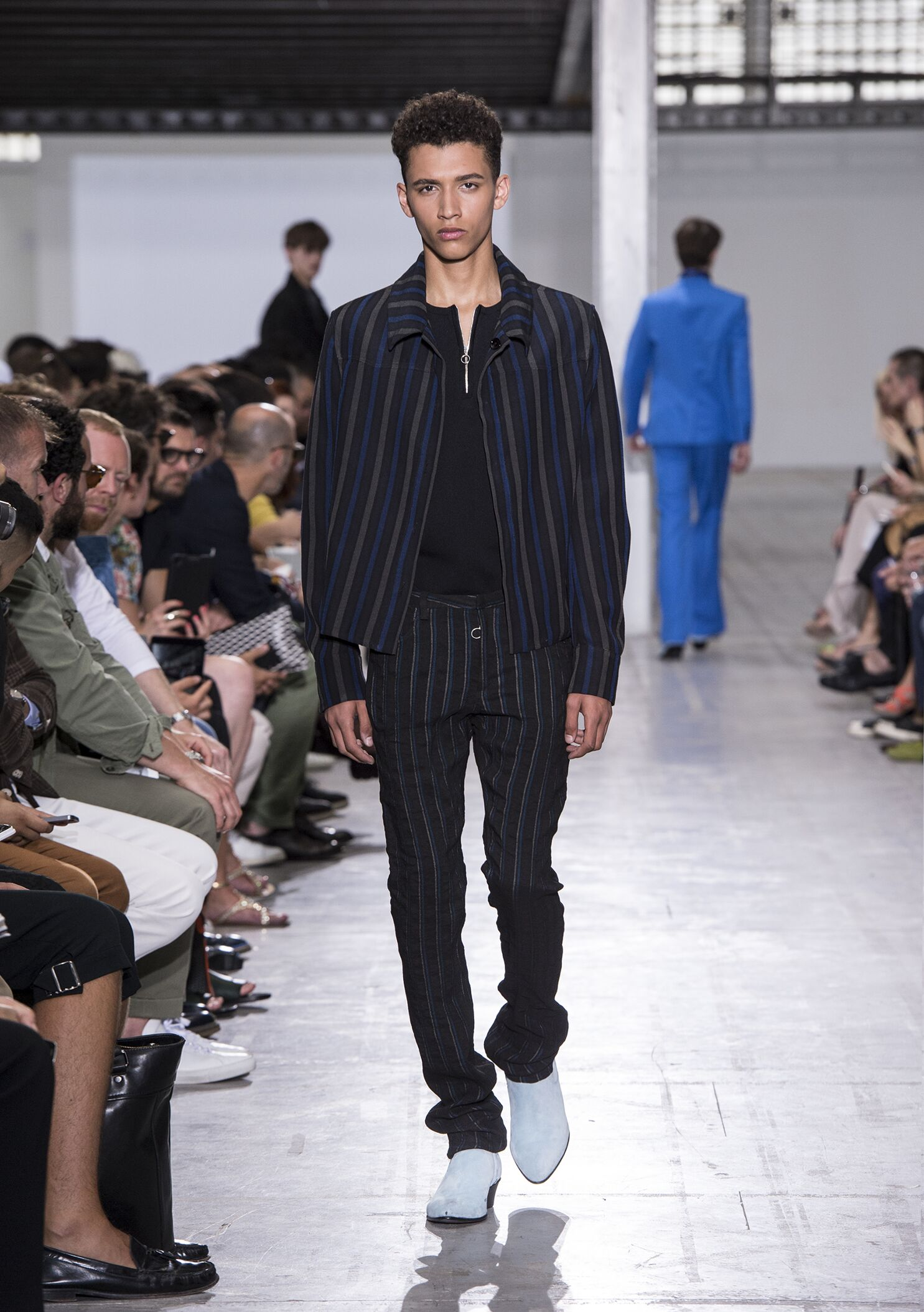 Spring Summer 2015 Man Milan Costume National Collection